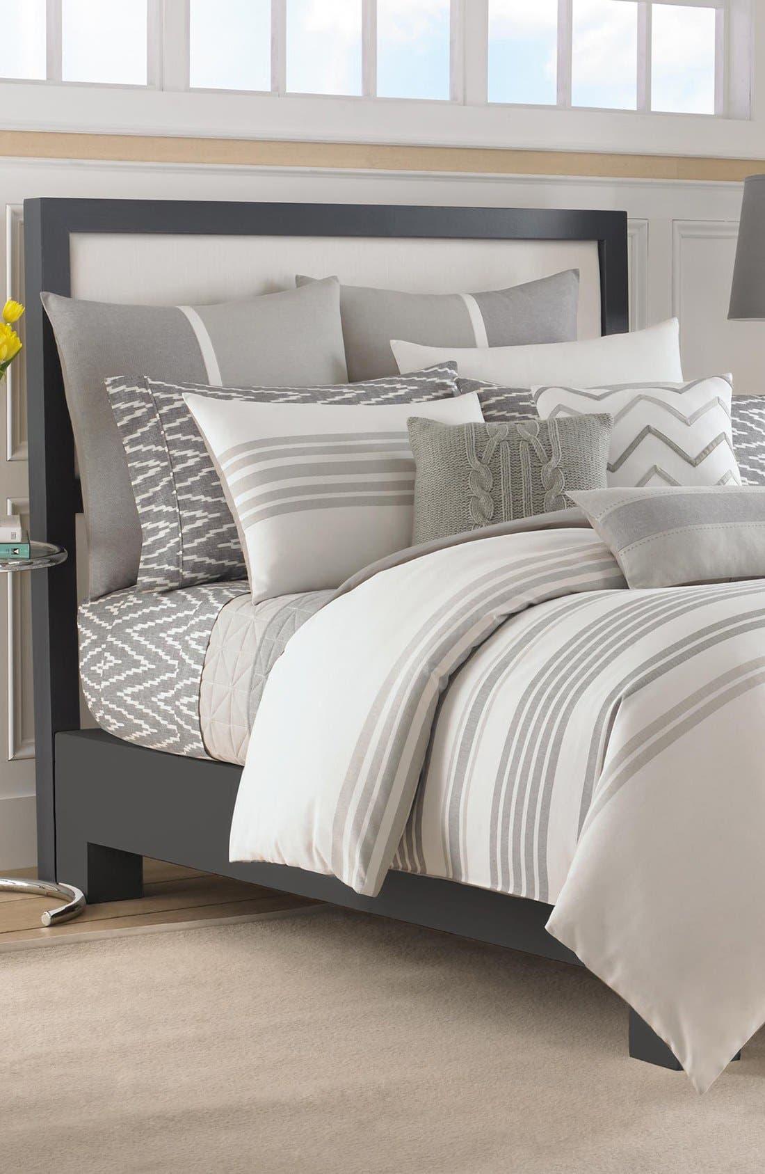 Main Image - Nautica 'Margate' Comforter & Shams