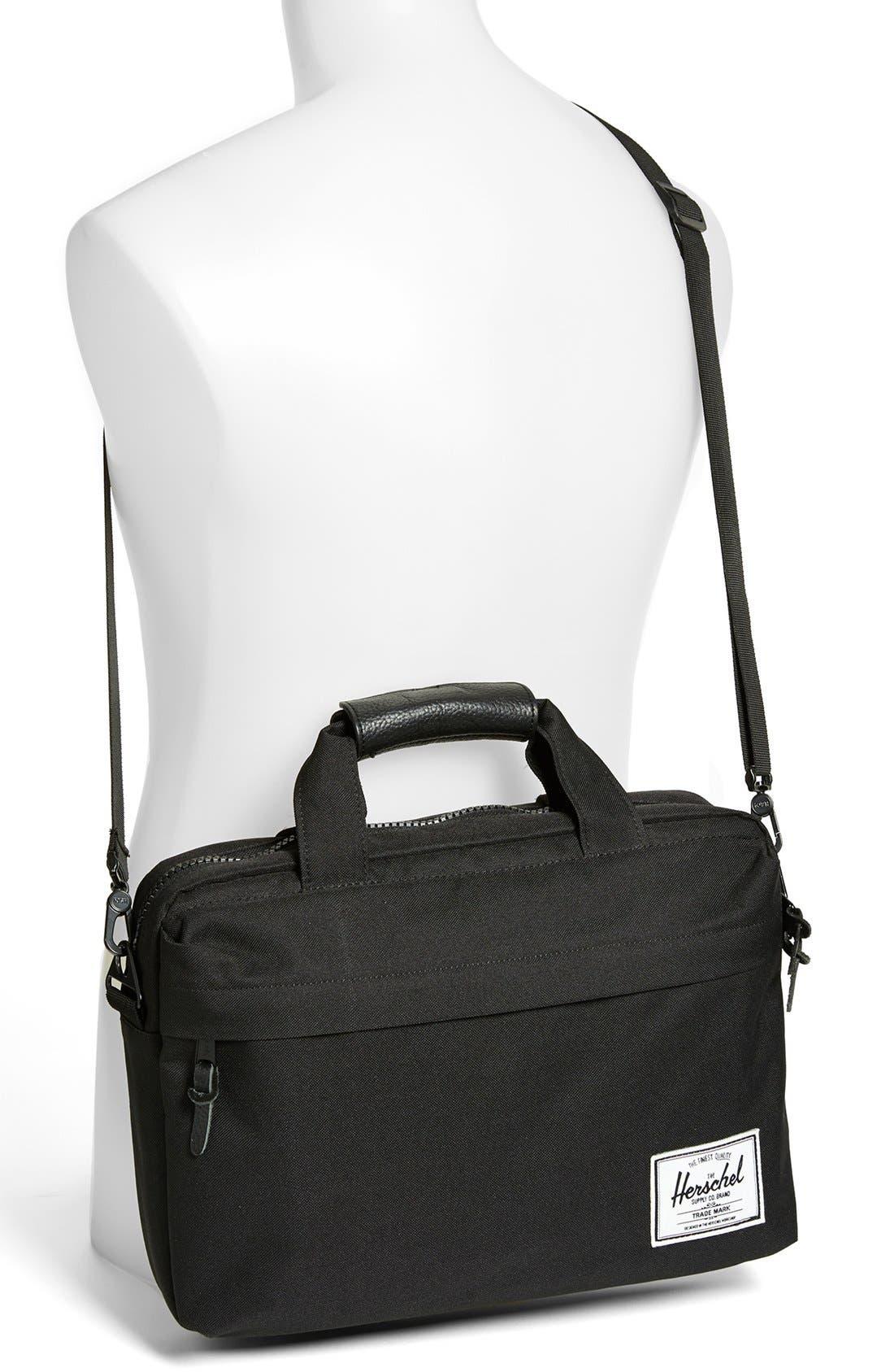 Alternate Image 2  - Herschel Supply Co. 'Clark' Messenger Bag