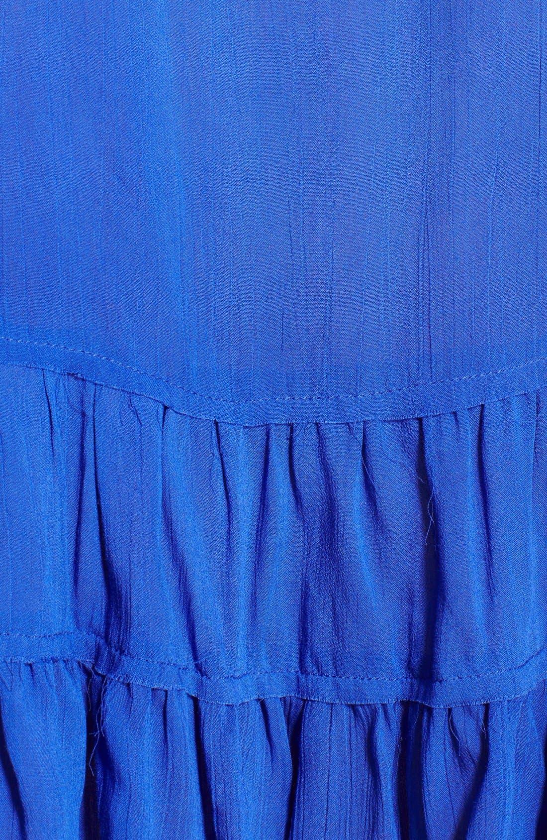 Alternate Image 3  - Free People 'Crinkle Breeze' Ruffled Crop Camisole