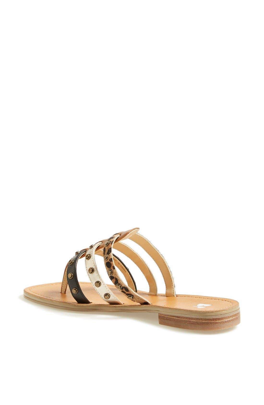 Alternate Image 2  - BP. 'Kastoria' Flat Sandal
