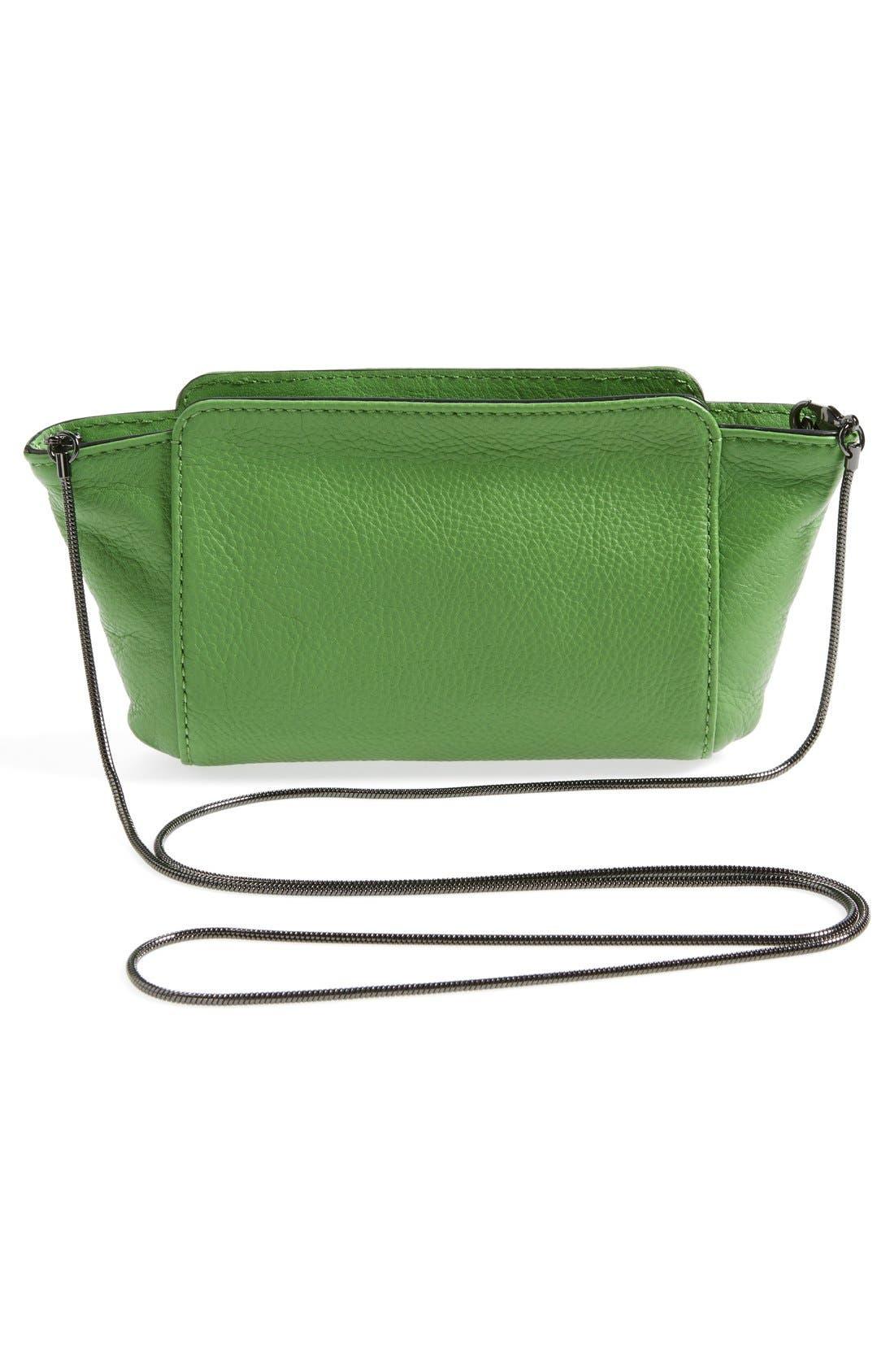 Alternate Image 4  - Pour la Victoire 'Elle - Mini' Crossbody Bag