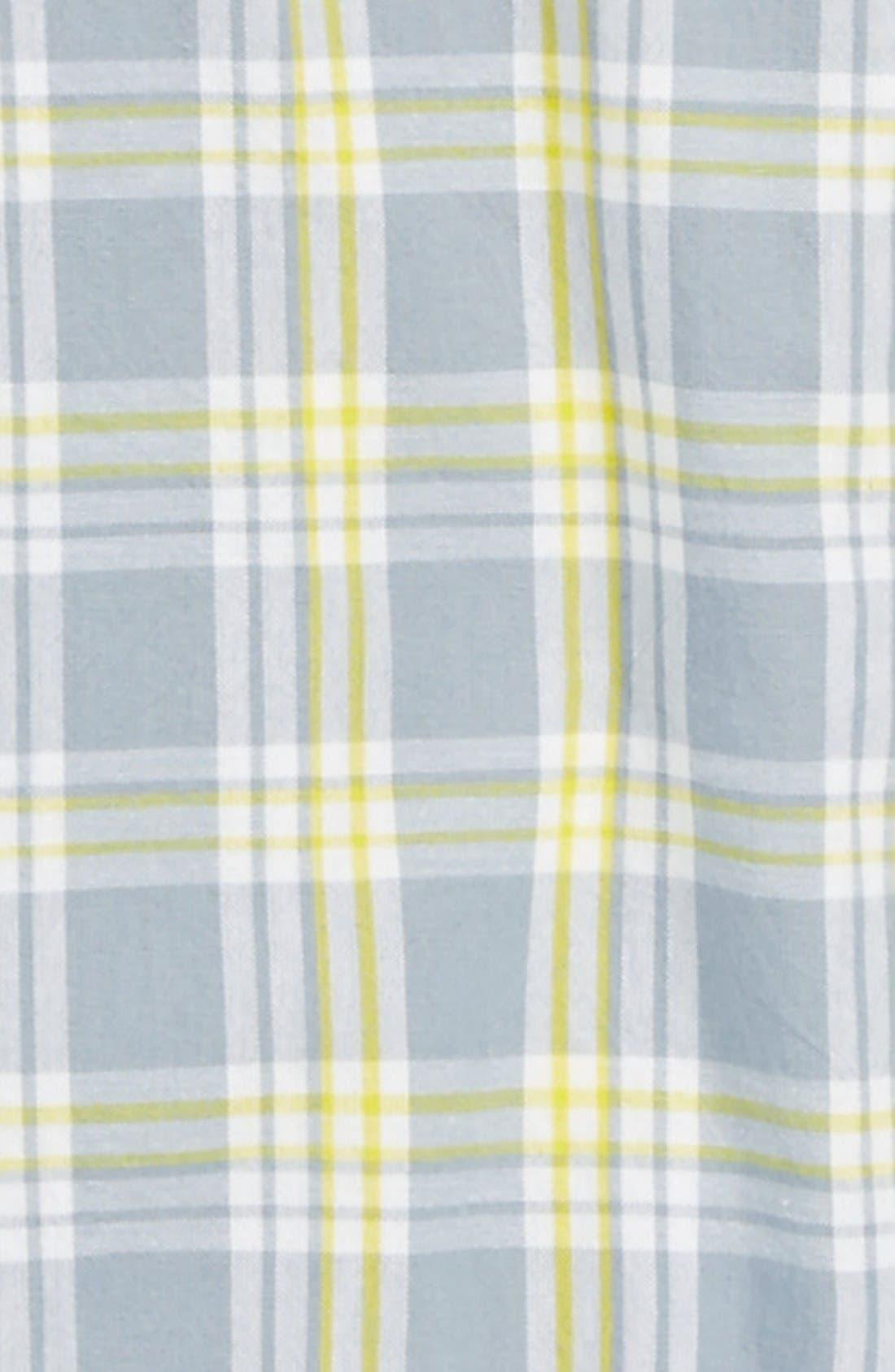 Alternate Image 2  - Tucker + Tate 'Conrad' Plaid Shirt (Toddler Boys & Little Boys)