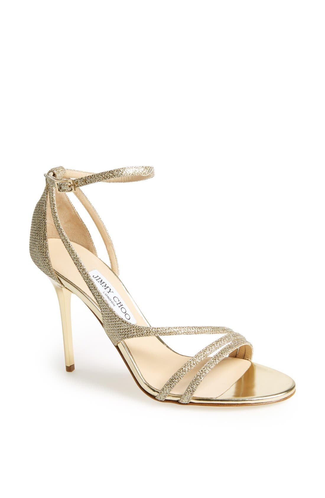 Alternate Image 1 Selected - Jimmy Choo 'Valdez' Sandal