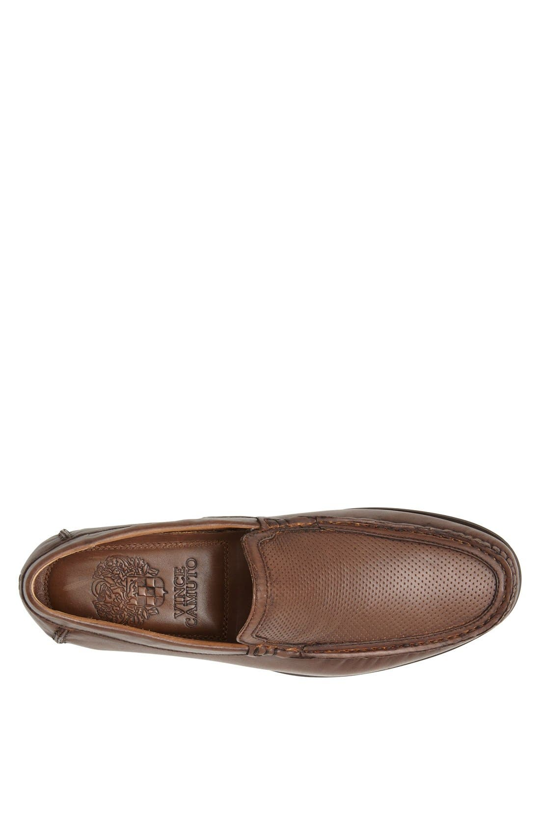 Alternate Image 3  - Vince Camuto 'Cozzo' Slip-On (Men)