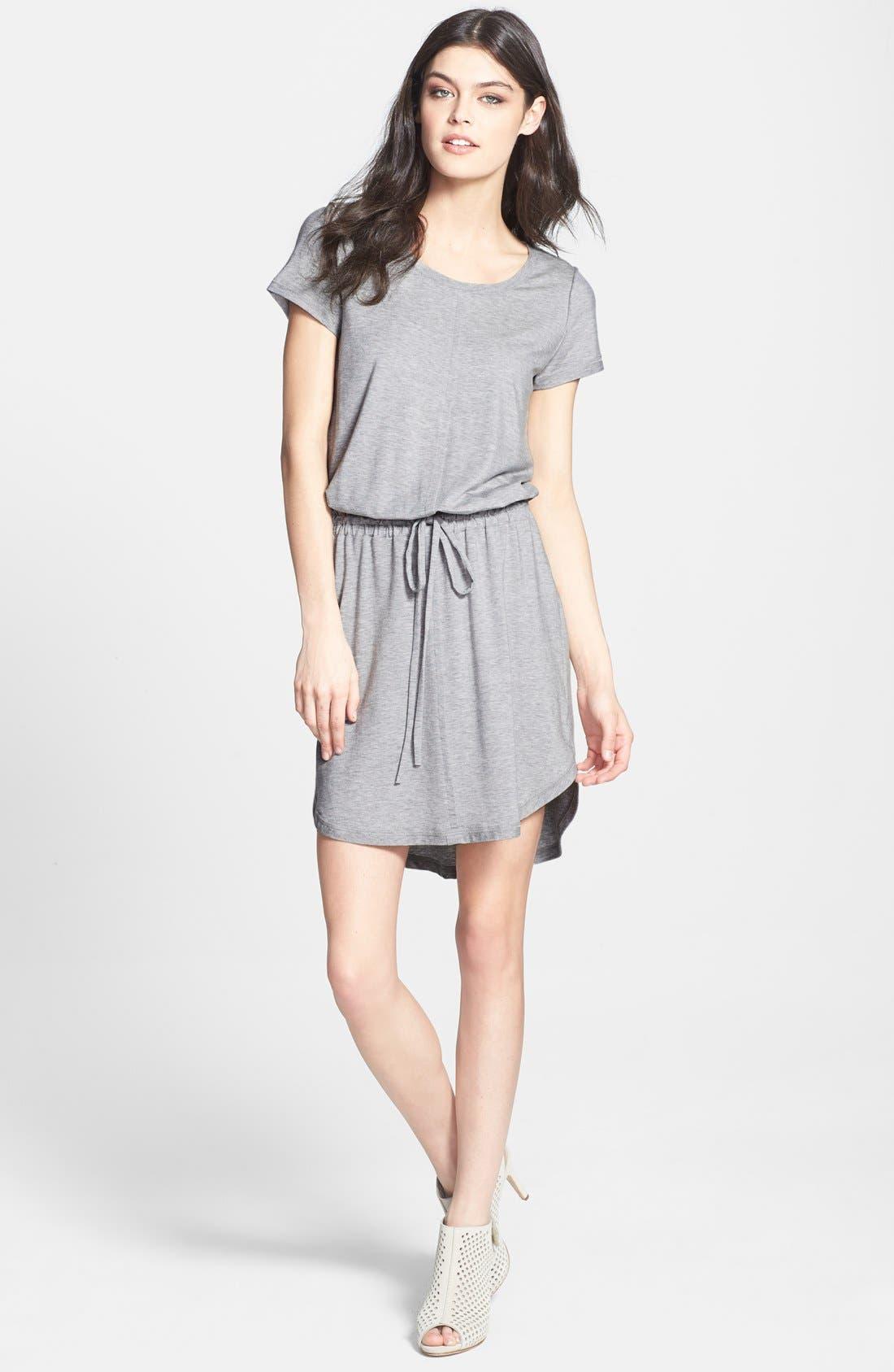 Alternate Image 1 Selected - Splendid Jersey T-Shirt Dress