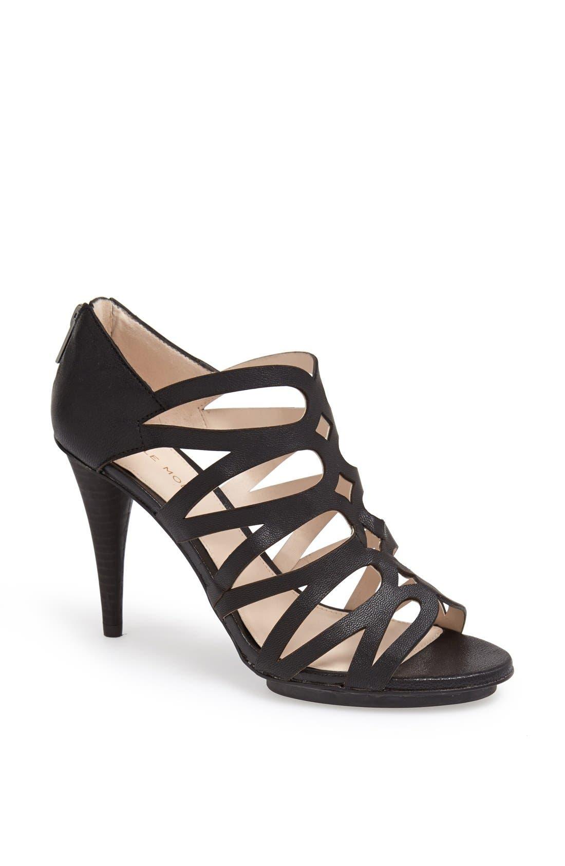 Main Image - Pelle Moda 'Robyn' Leather Sandal