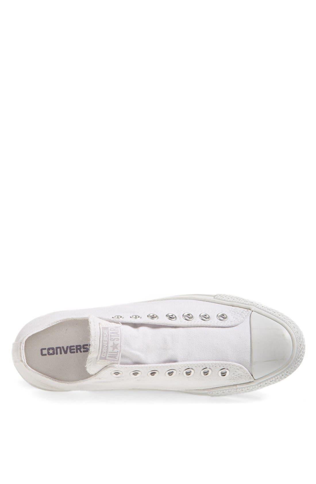 Alternate Image 3  - Converse Chuck Taylor® All Star® Slip-On Sneaker (Men)