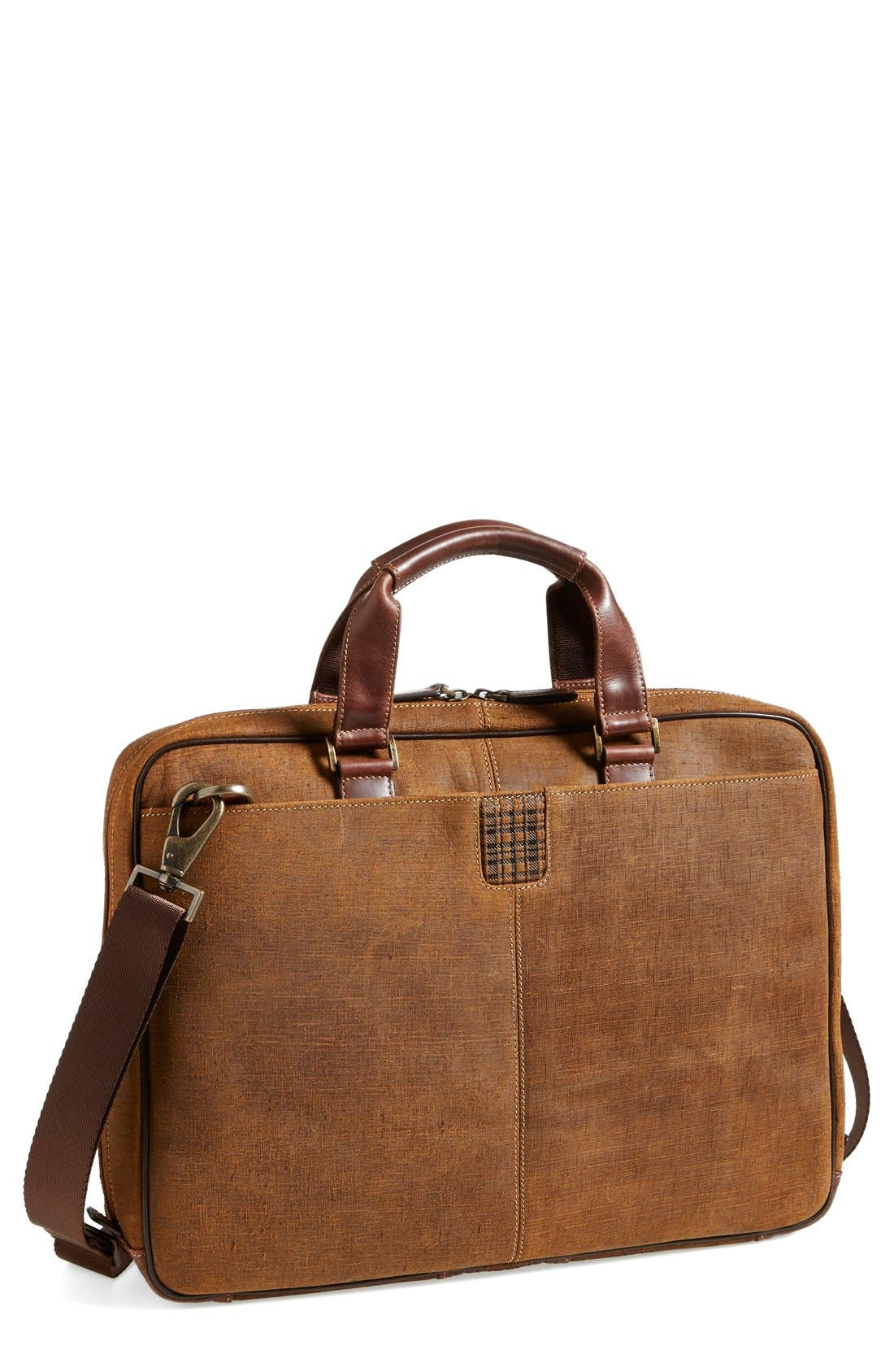 Main Image - Boconi 'Dylan' Briefcase