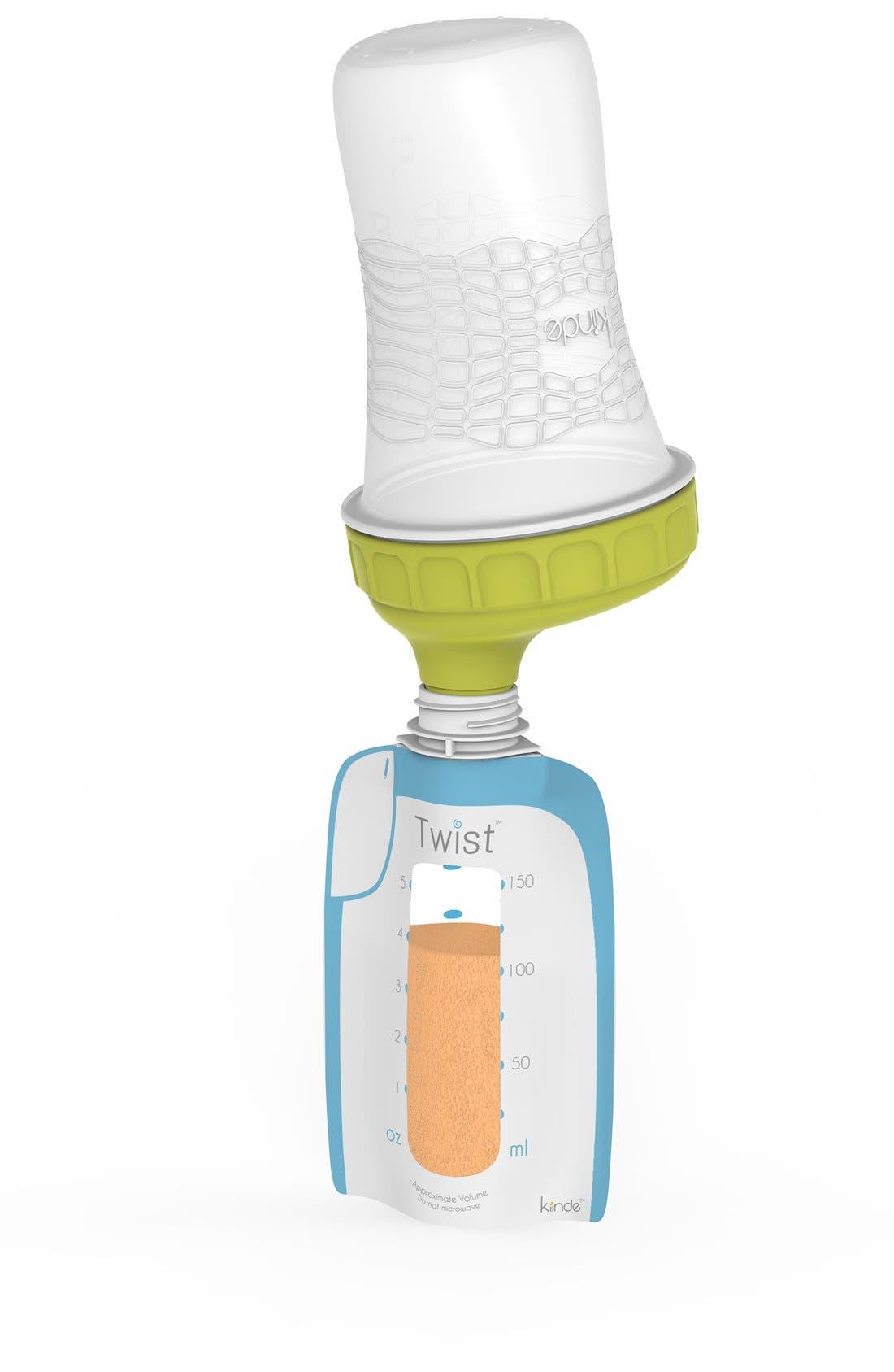 Alternate Image 3  - Kiinde Foodii™ Starter Kit