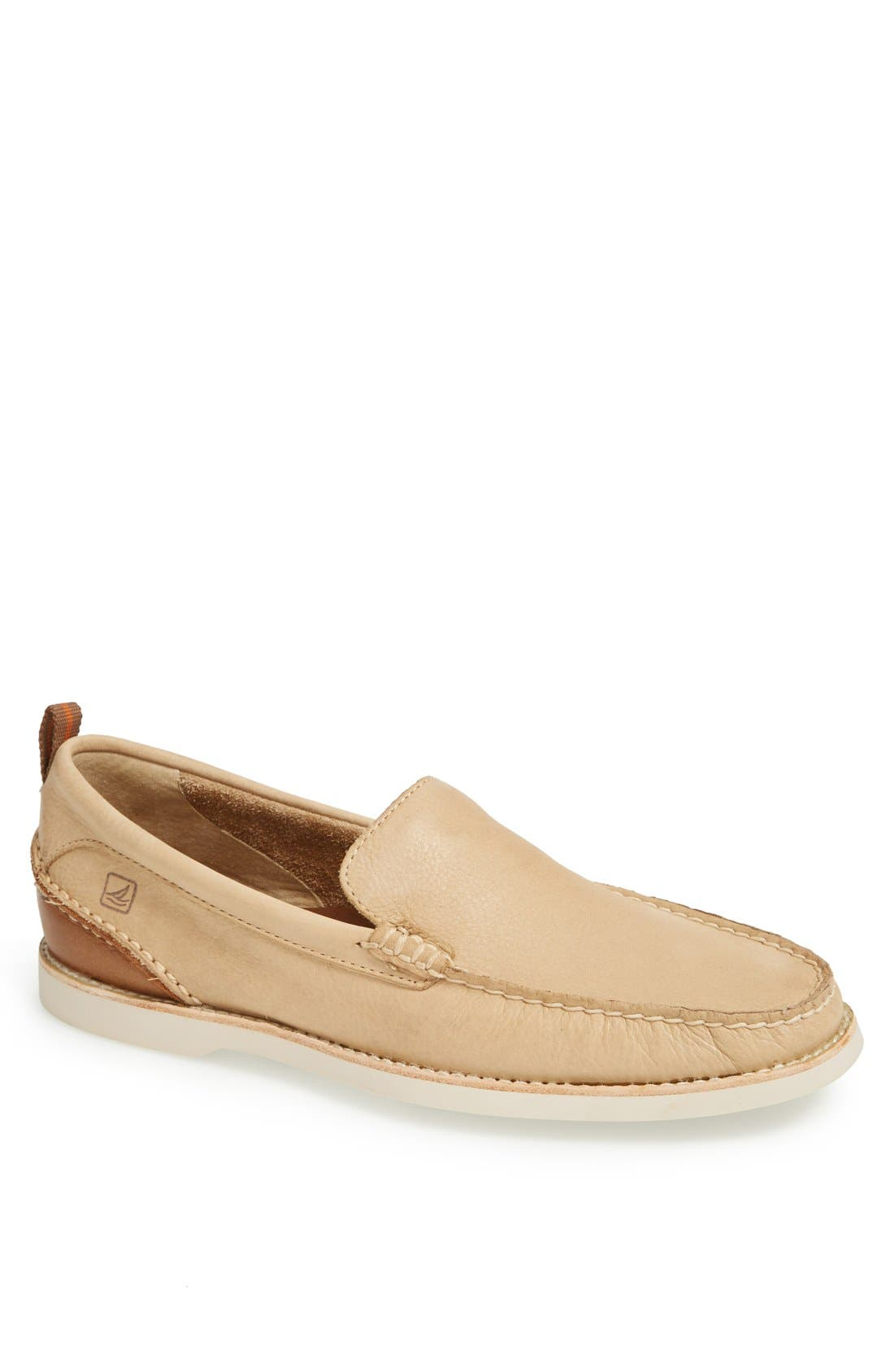 Alternate Image 1 Selected - Sperry Top-Sider® 'Seaside Venetian' Slip-On