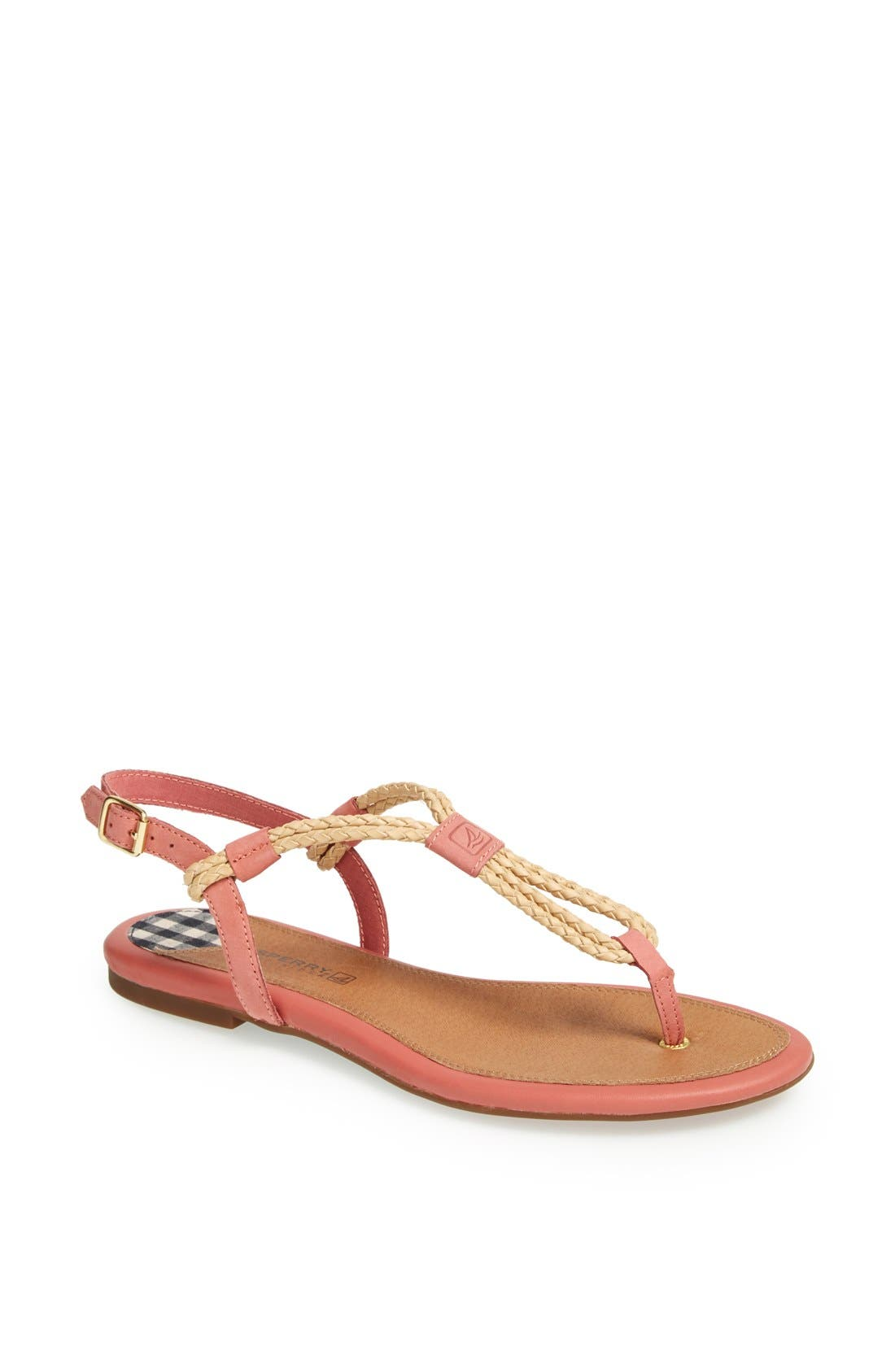 Alternate Image 1 Selected - Sperry Top-Sider® 'Lacie' Sandal