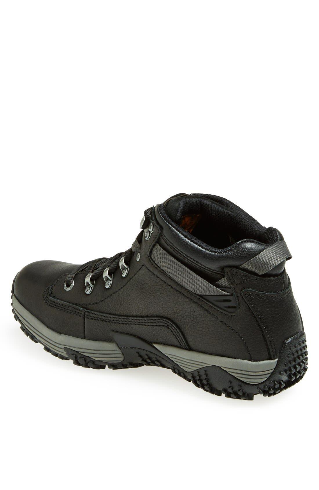 Alternate Image 2  - Caterpillar 'Corax' Hiking Boot (Men)