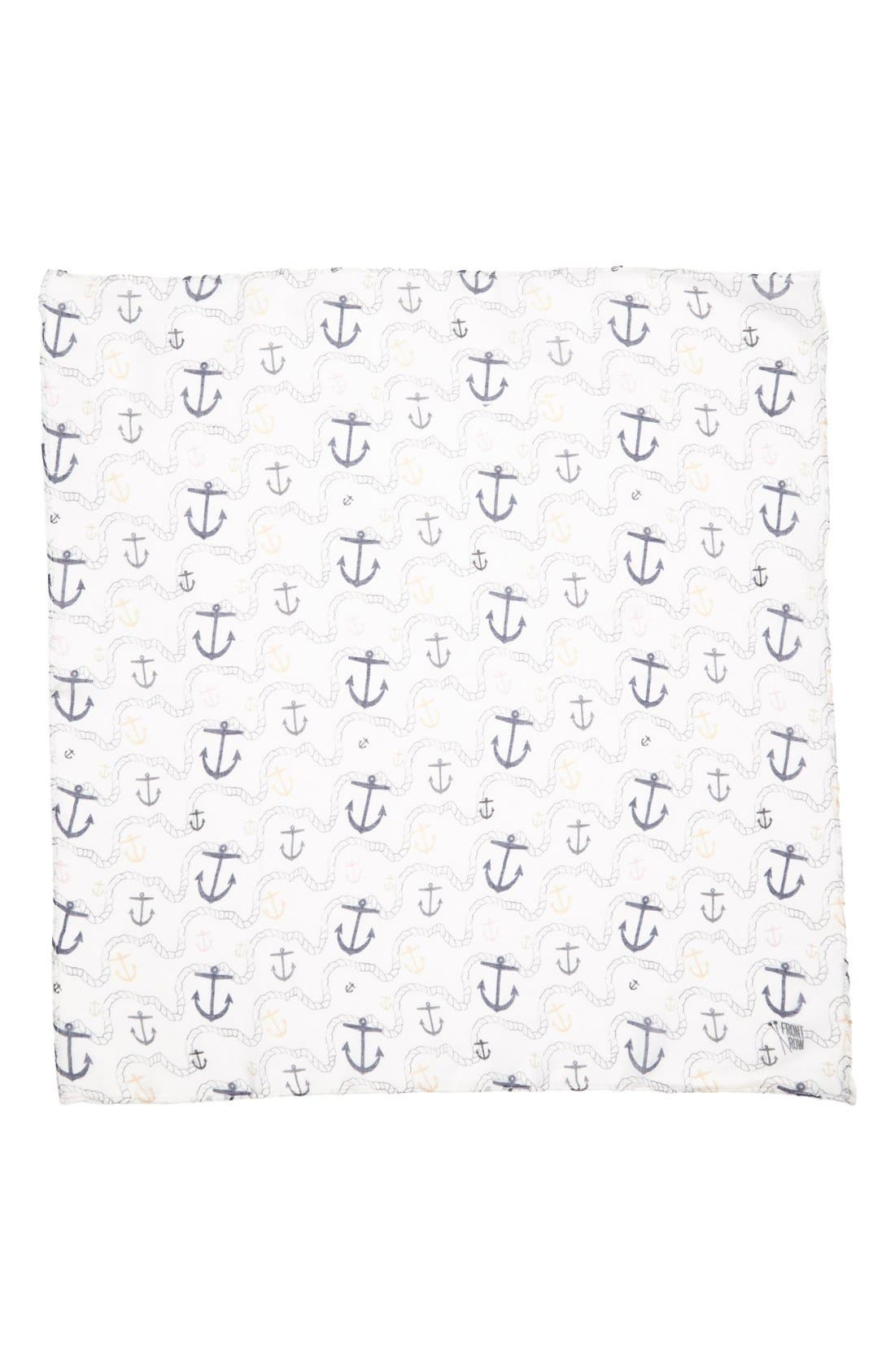 Alternate Image 2  - Front Row Society 'Anchor' Neckerchief