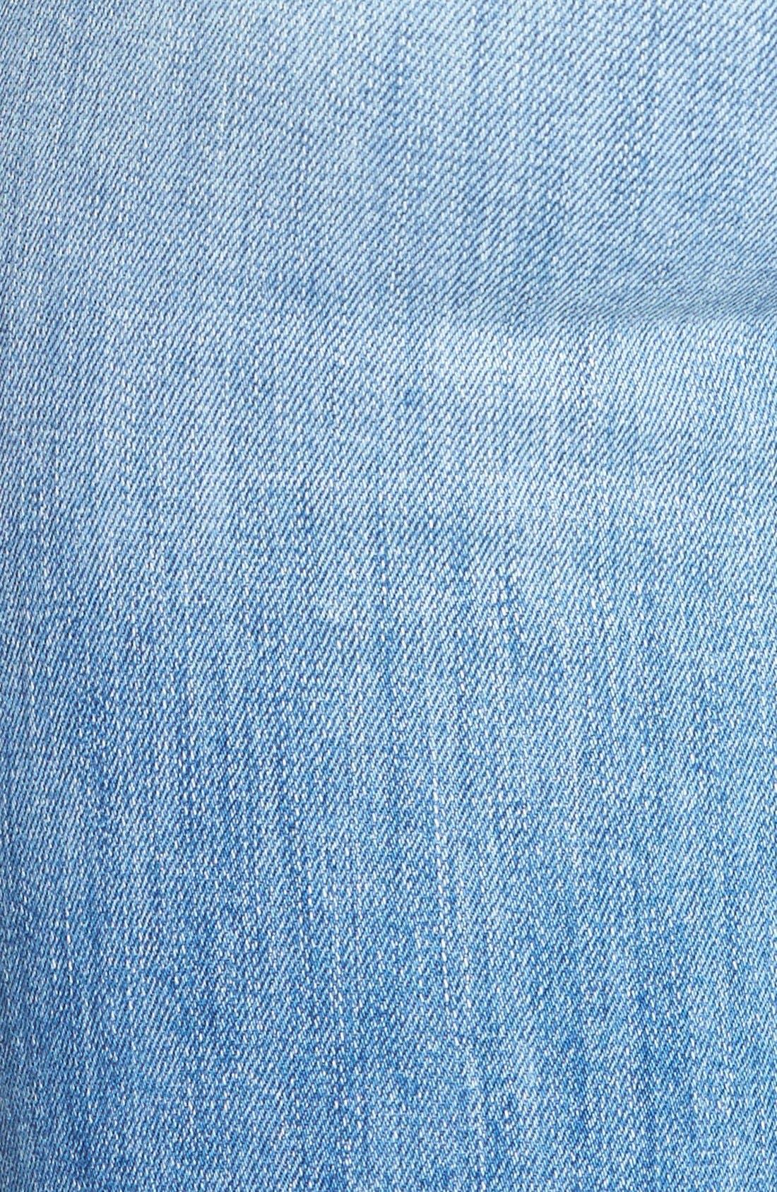 Alternate Image 3  - J Brand 'Martini' Flared Jeans (Eternal)