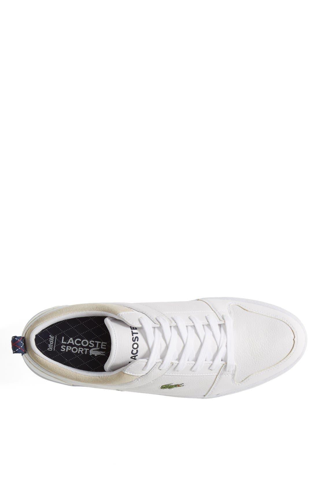 Alternate Image 3  - Lacoste 'Ojetti Mag' Sneaker (Men)