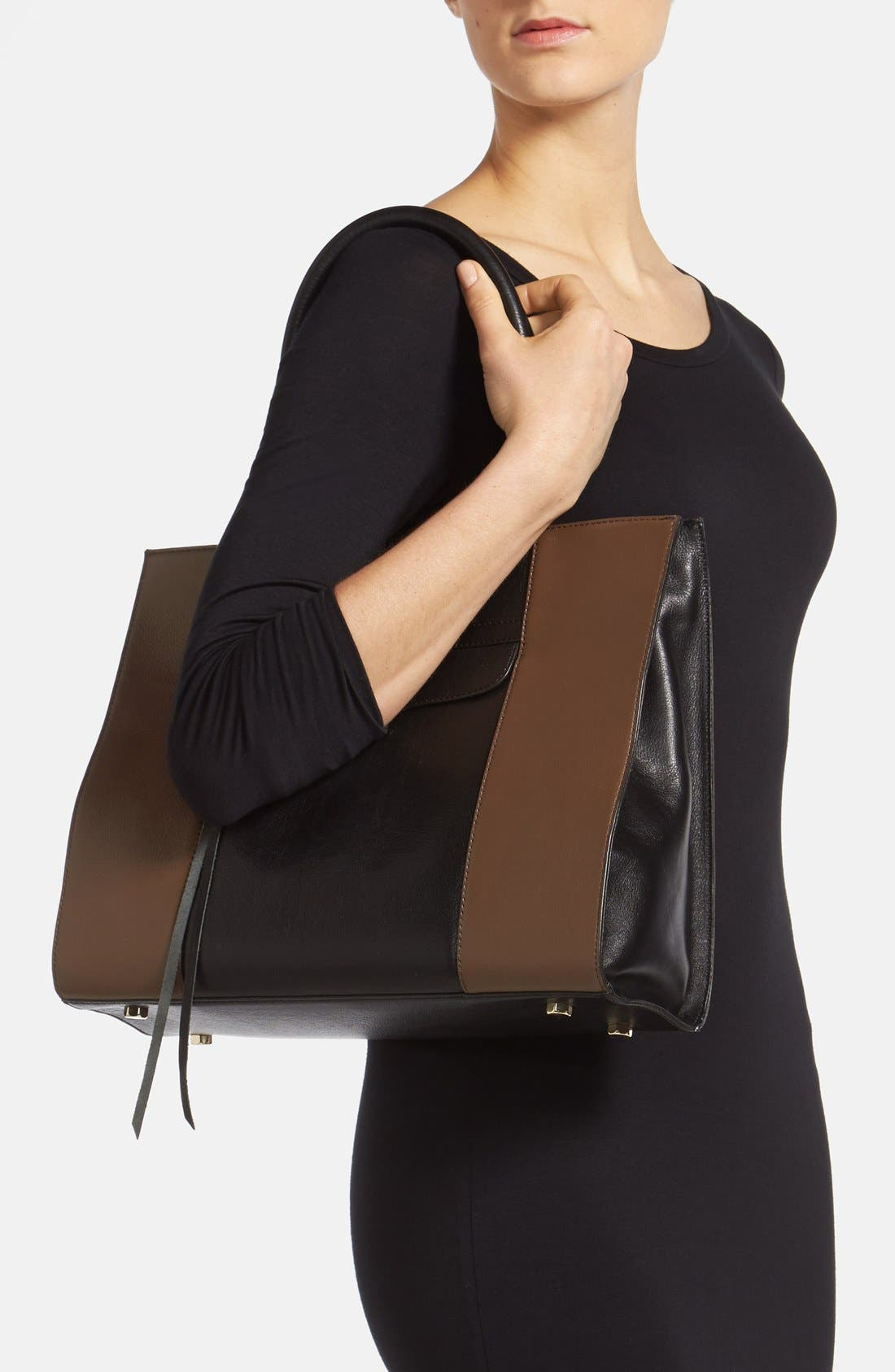 Alternate Image 2  - Rebecca Minkoff 'Medium MAB' Tote