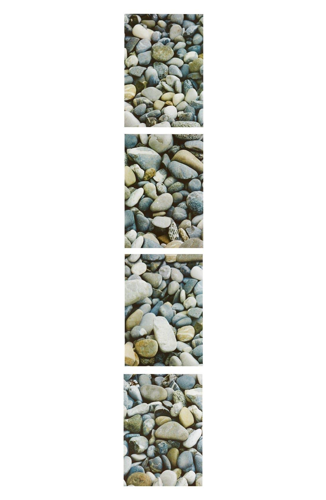 Alternate Image 2  - Wallpops 'Pebbles' Wall Art