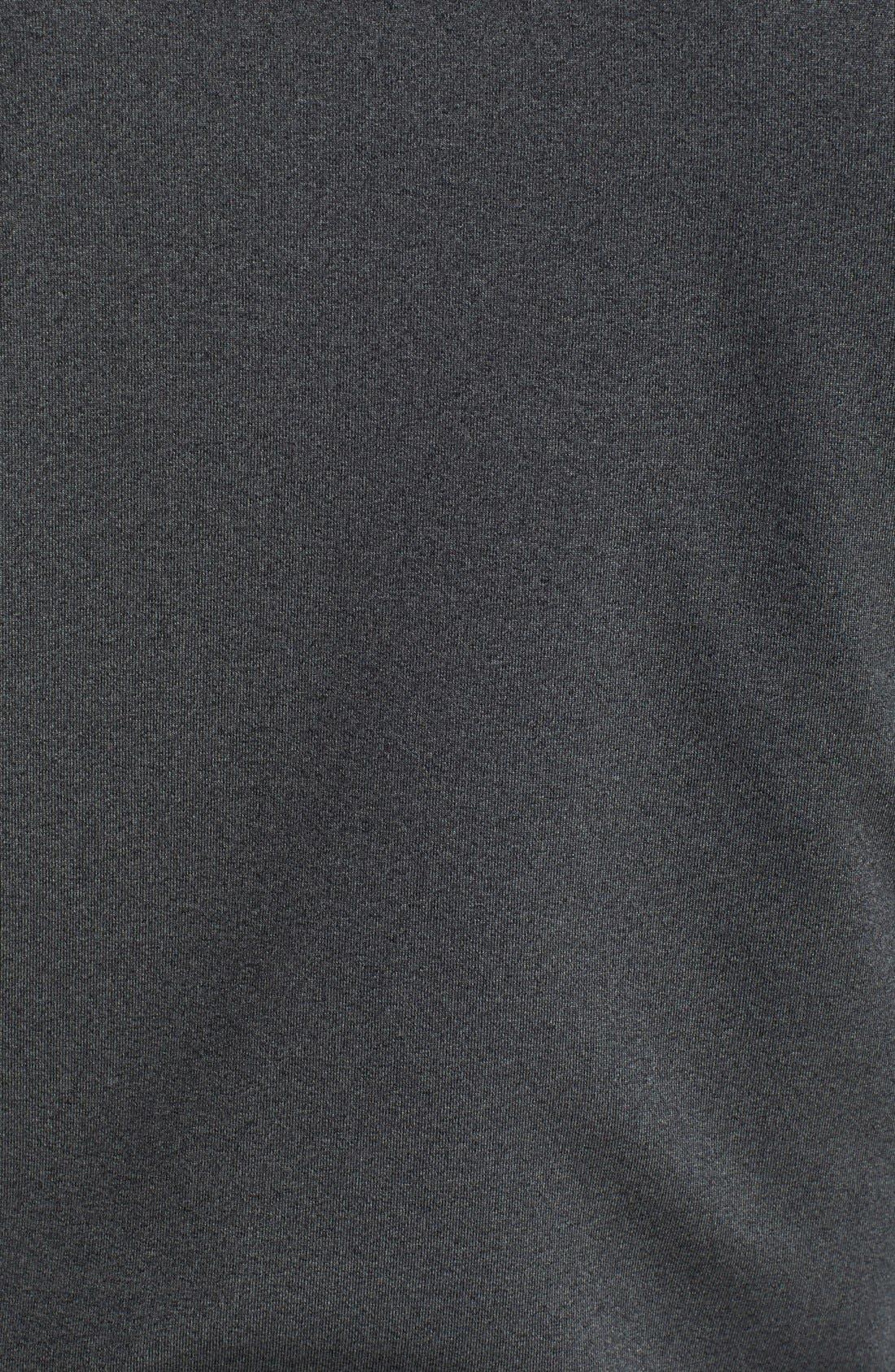 Alternate Image 3  - Victorinox Swiss Army® Moisture Wicking Technical Fleece Hooded Jacket (Online Only)