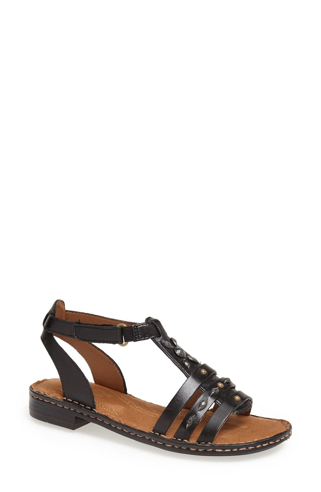 Alternate Image 1 Selected - Naturalizer 'Rhapsody' Sandal