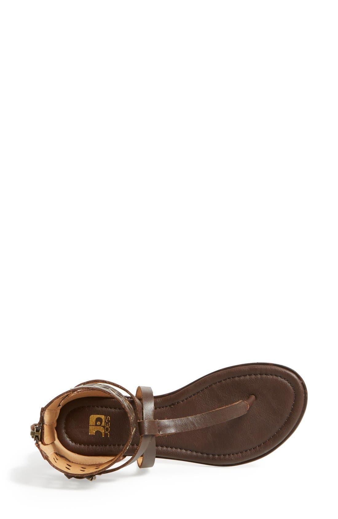 Alternate Image 3  - Joe's 'Effie' Embellished Leather Sandal