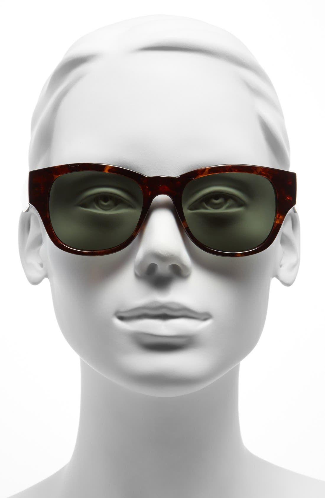Alternate Image 2  - TOMS 'Gigi' 52mm Sunglasses