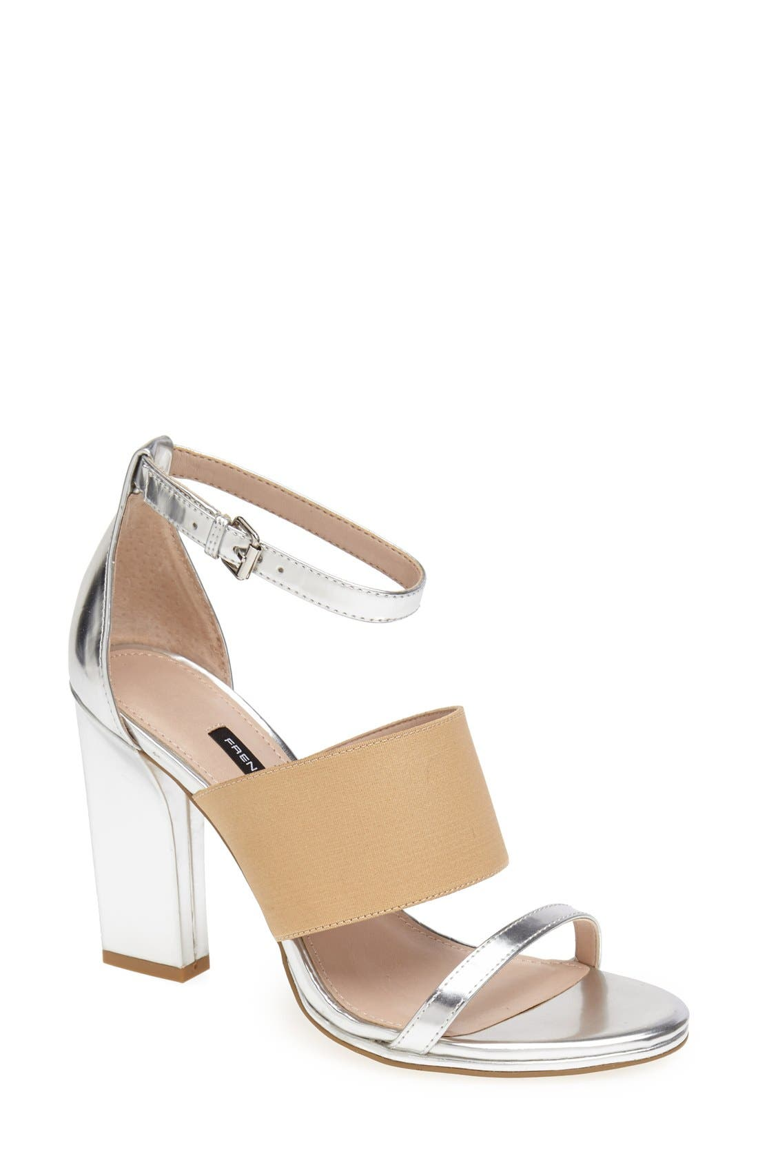 Main Image - French Connection 'Ina' Sandal