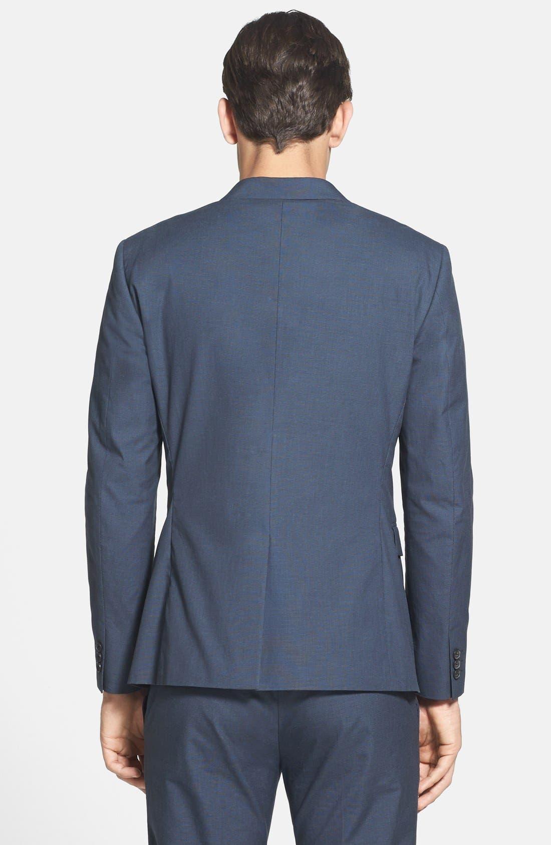 Alternate Image 2  - Theory 'Rodolf CF.Rennel' Modern Fit Sport Coat
