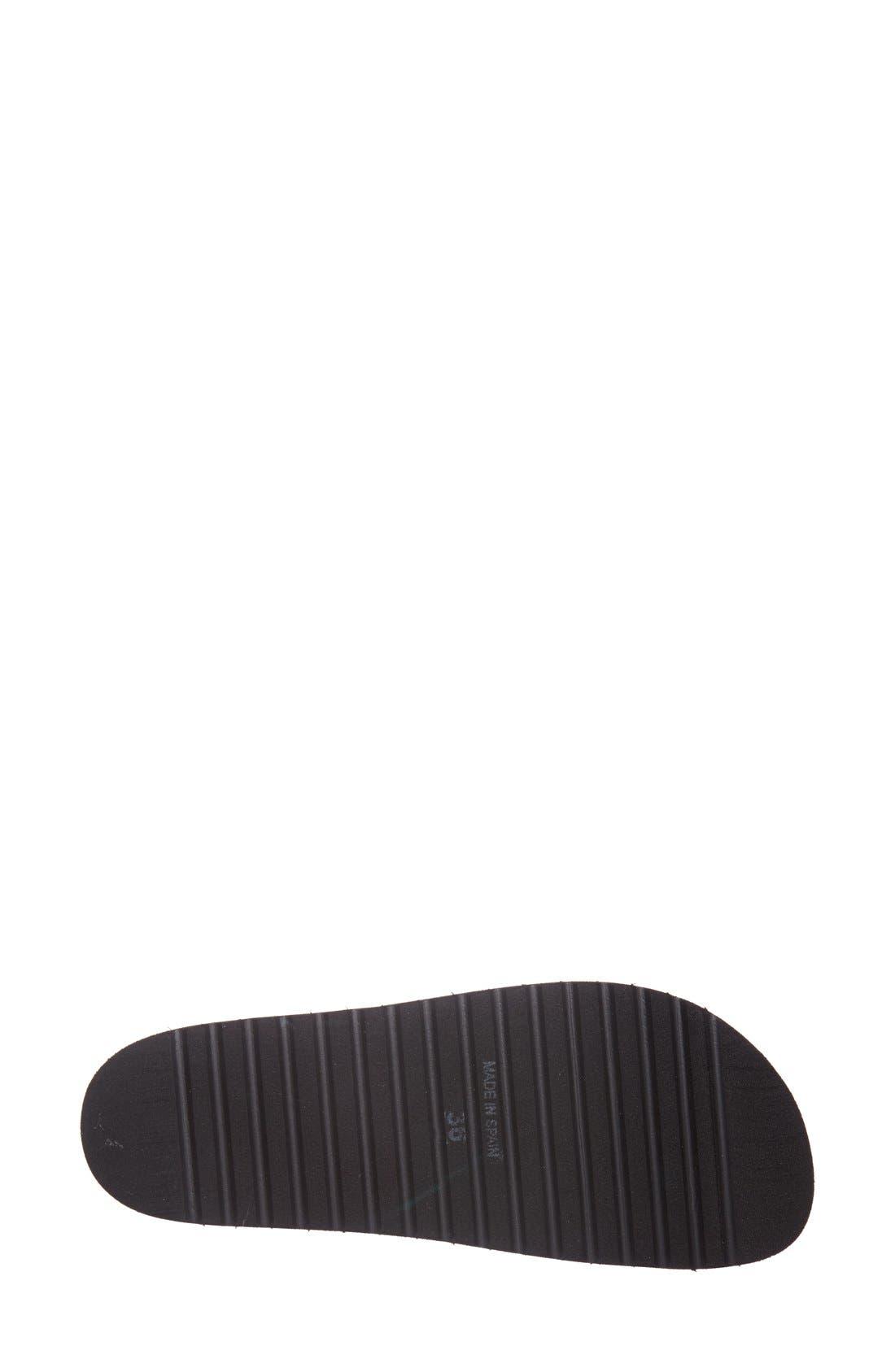 Alternate Image 4  - SIXTYSEVEN 'Isa' Platform Sandal (Women)