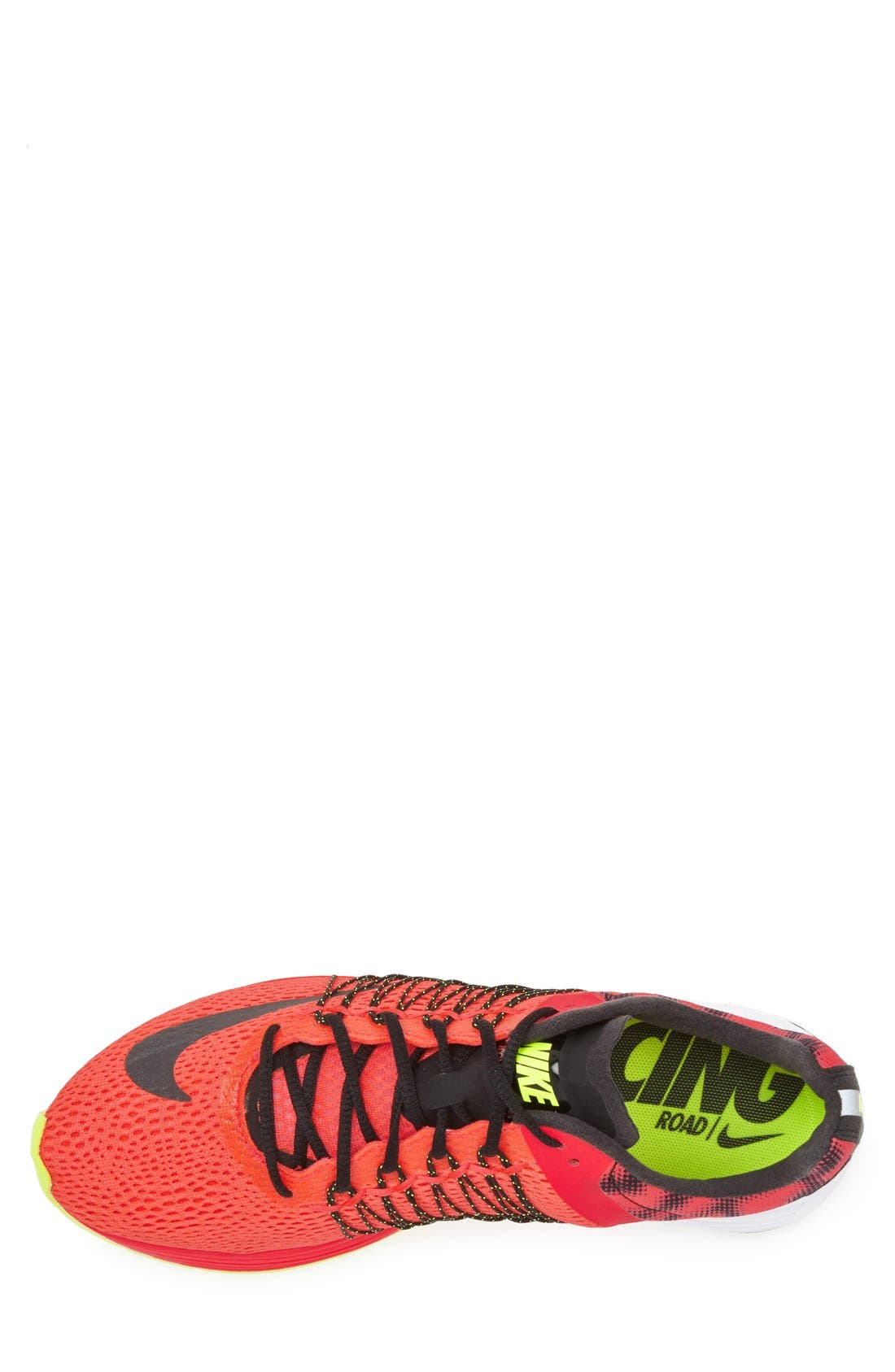 Alternate Image 3  - Nike 'Zoom Streak 5' Running Shoe (Men)