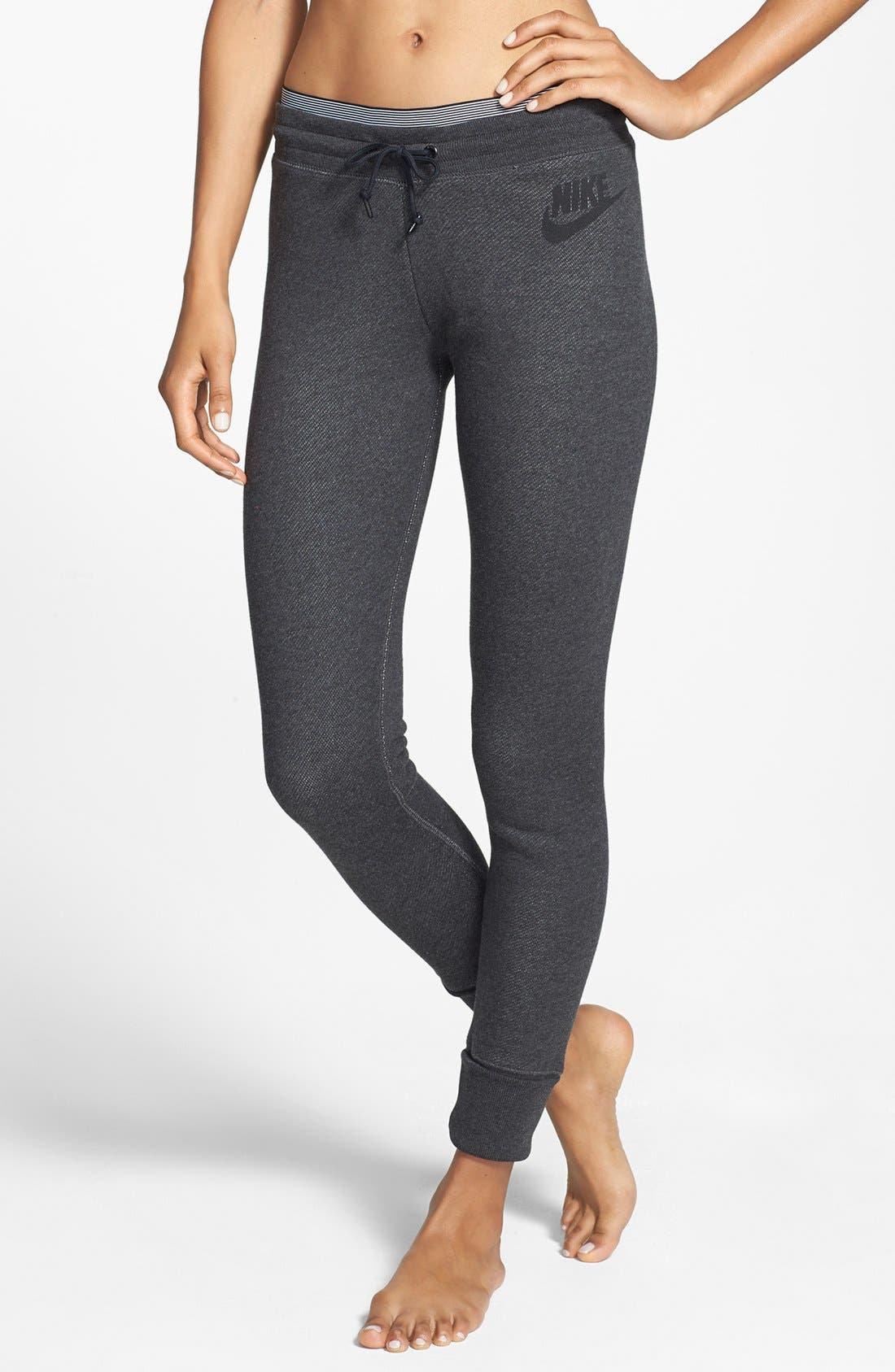 Alternate Image 1 Selected - Nike 'District 72' Leggings