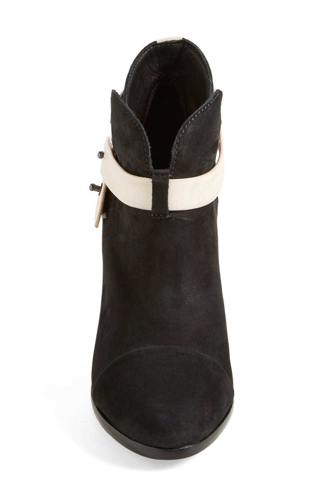 Alternate Image 3  - rag & bone 'Harrow' Bootie (Women)