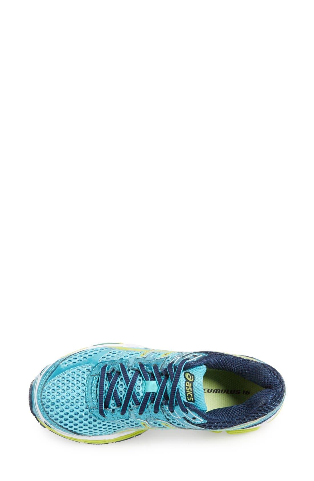 Alternate Image 3  - ASICS® 'GEL-Cumulus® 16' Running Shoe (Women)