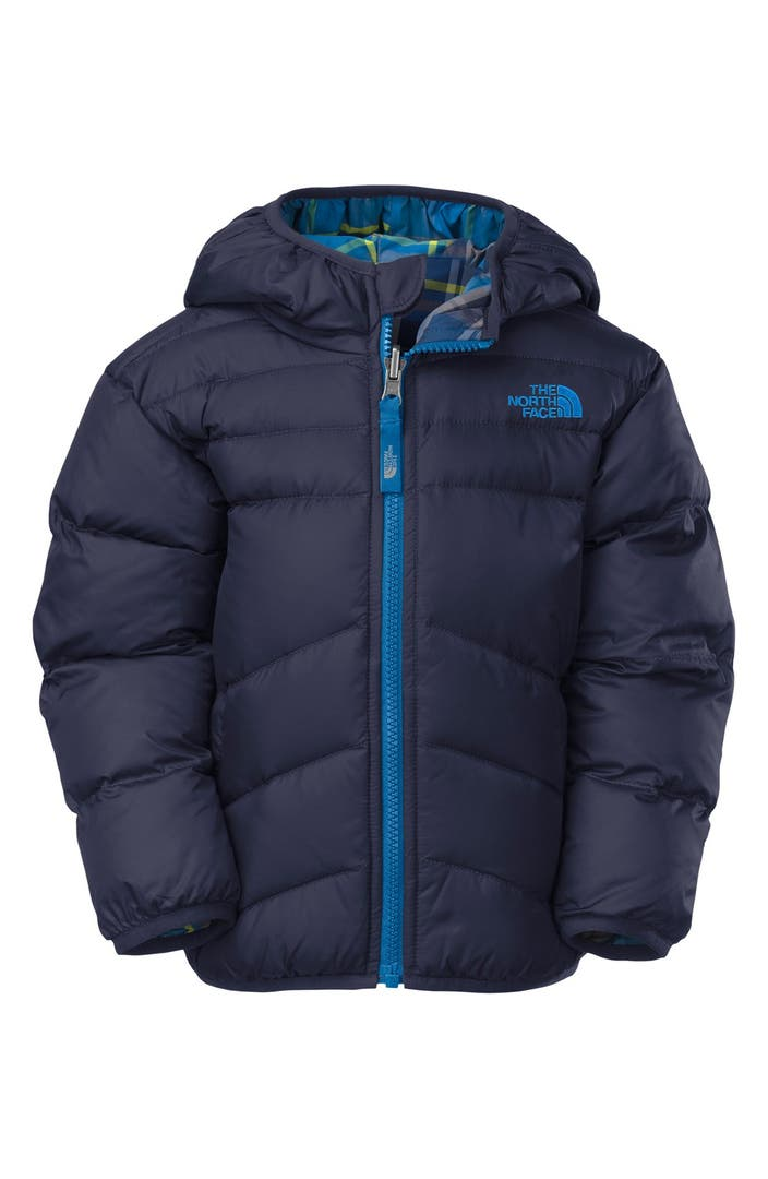 The North Face Moondoggy Reversible Down Jacket Toddler