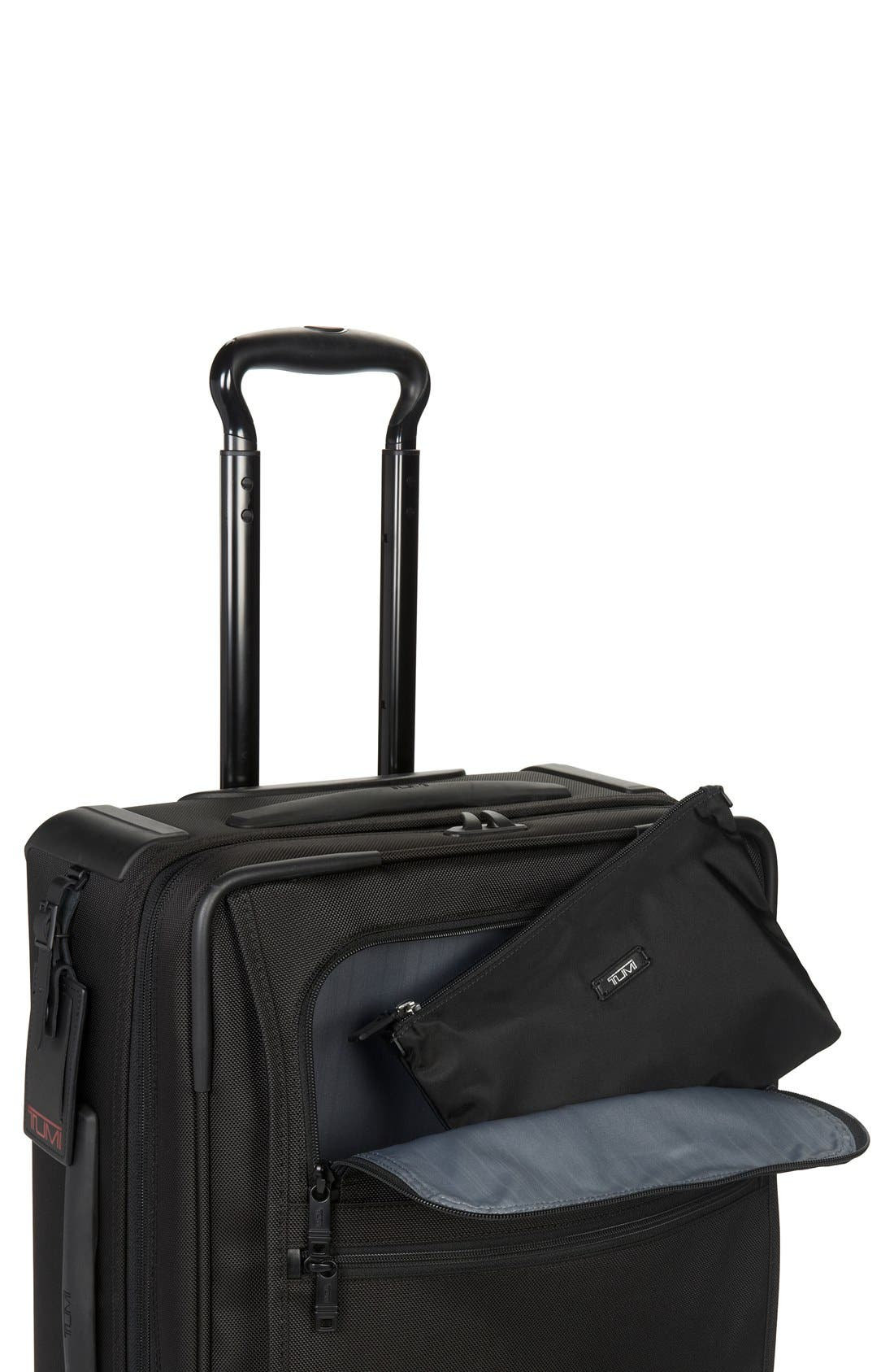 Alternate Image 5  - Tumi 'Journey - Just in Case®' Nylon Duffel Bag (23 Inch)
