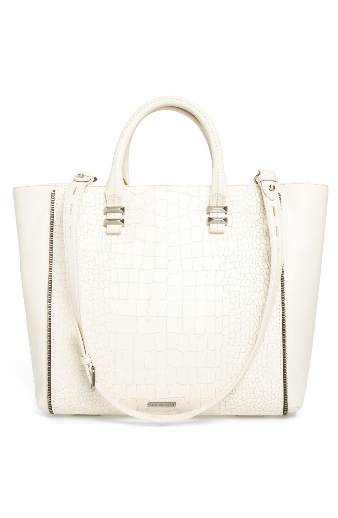Alternate Image 4  - Rebecca Minkoff 'Mini Perry' Tote