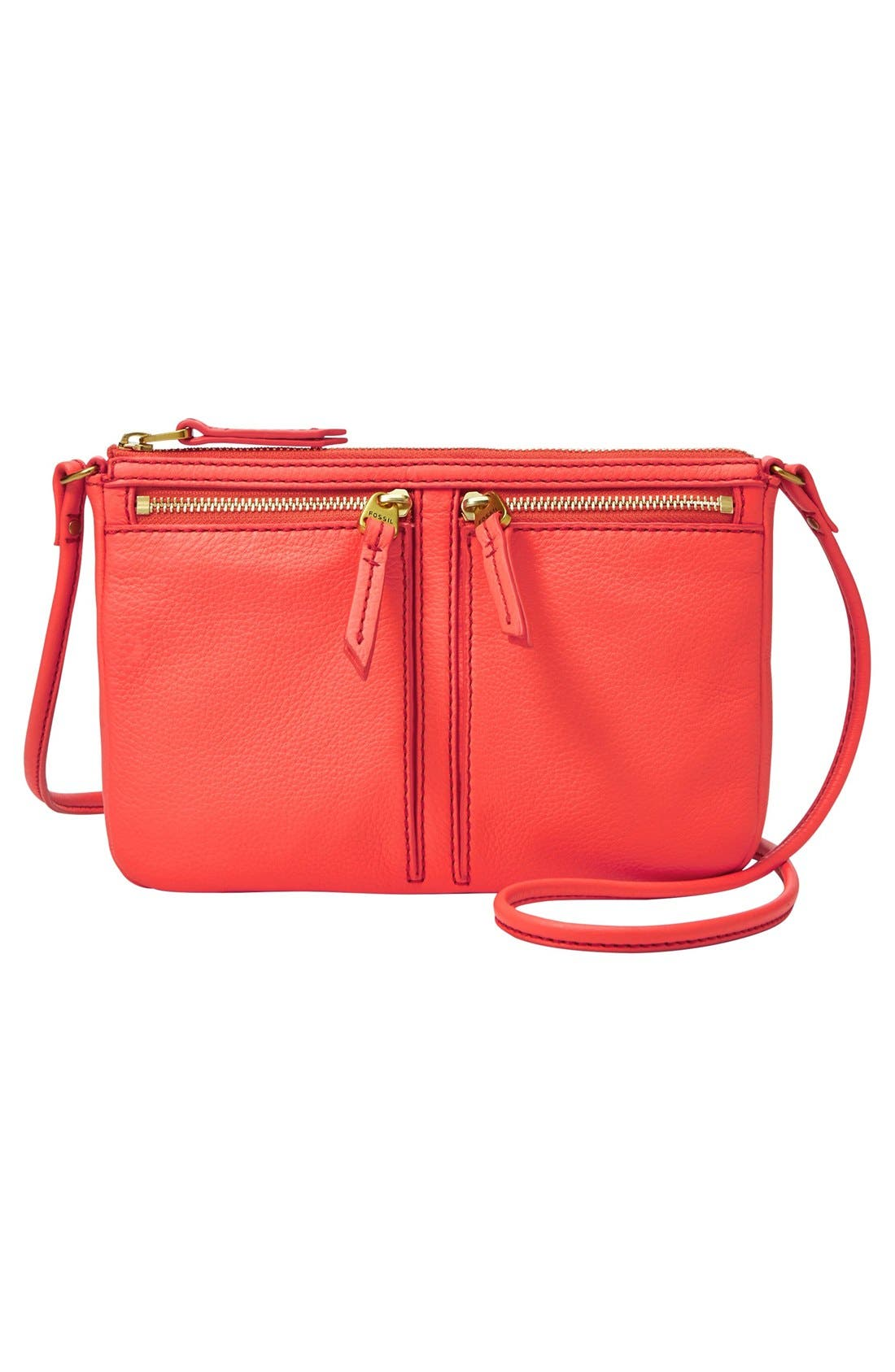 Main Image - Fossil 'Small Erin' Crossbody Bag