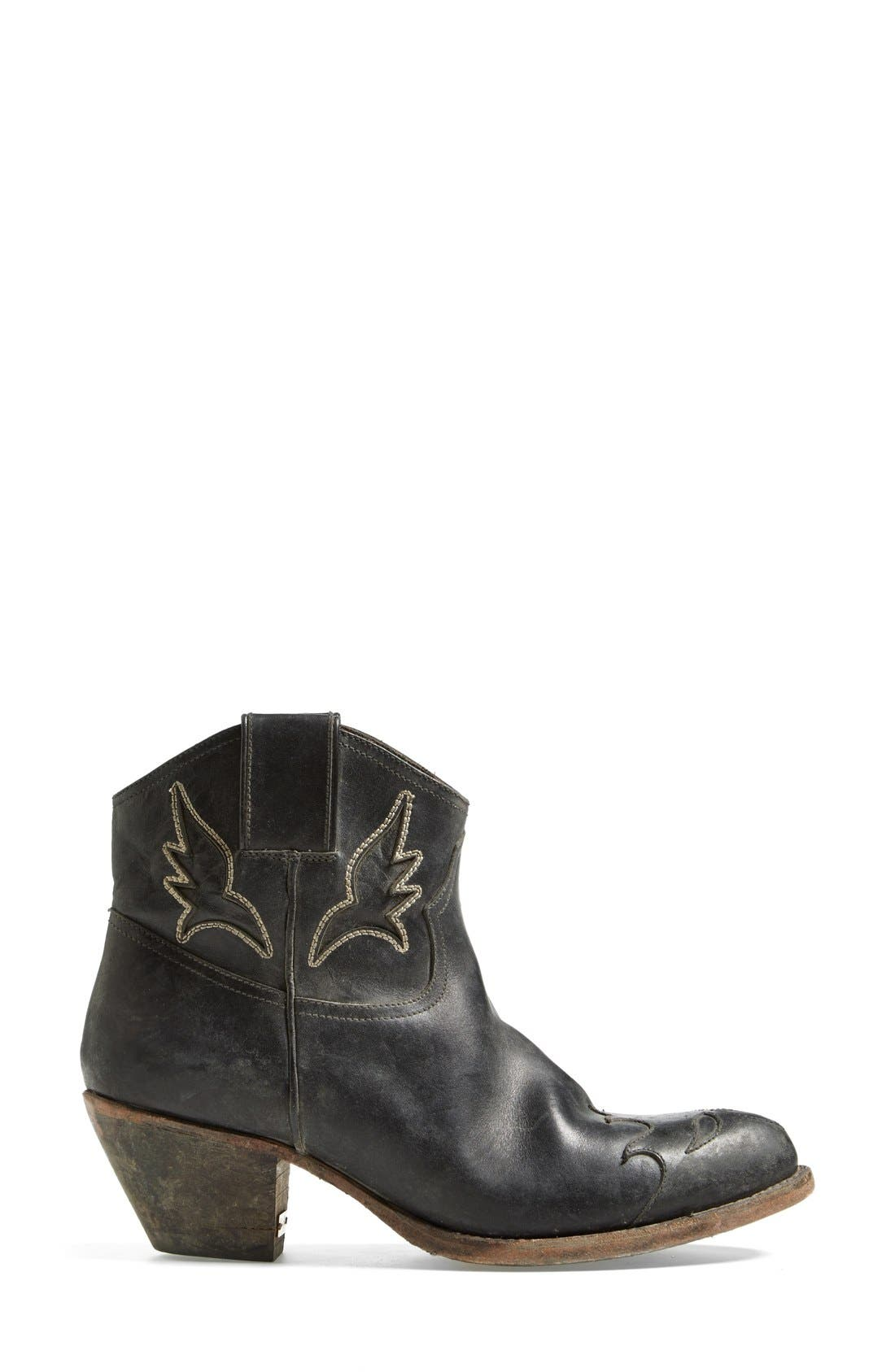 Alternate Image 4  - Golden Goose 'Sydney' Western Boot (Women)