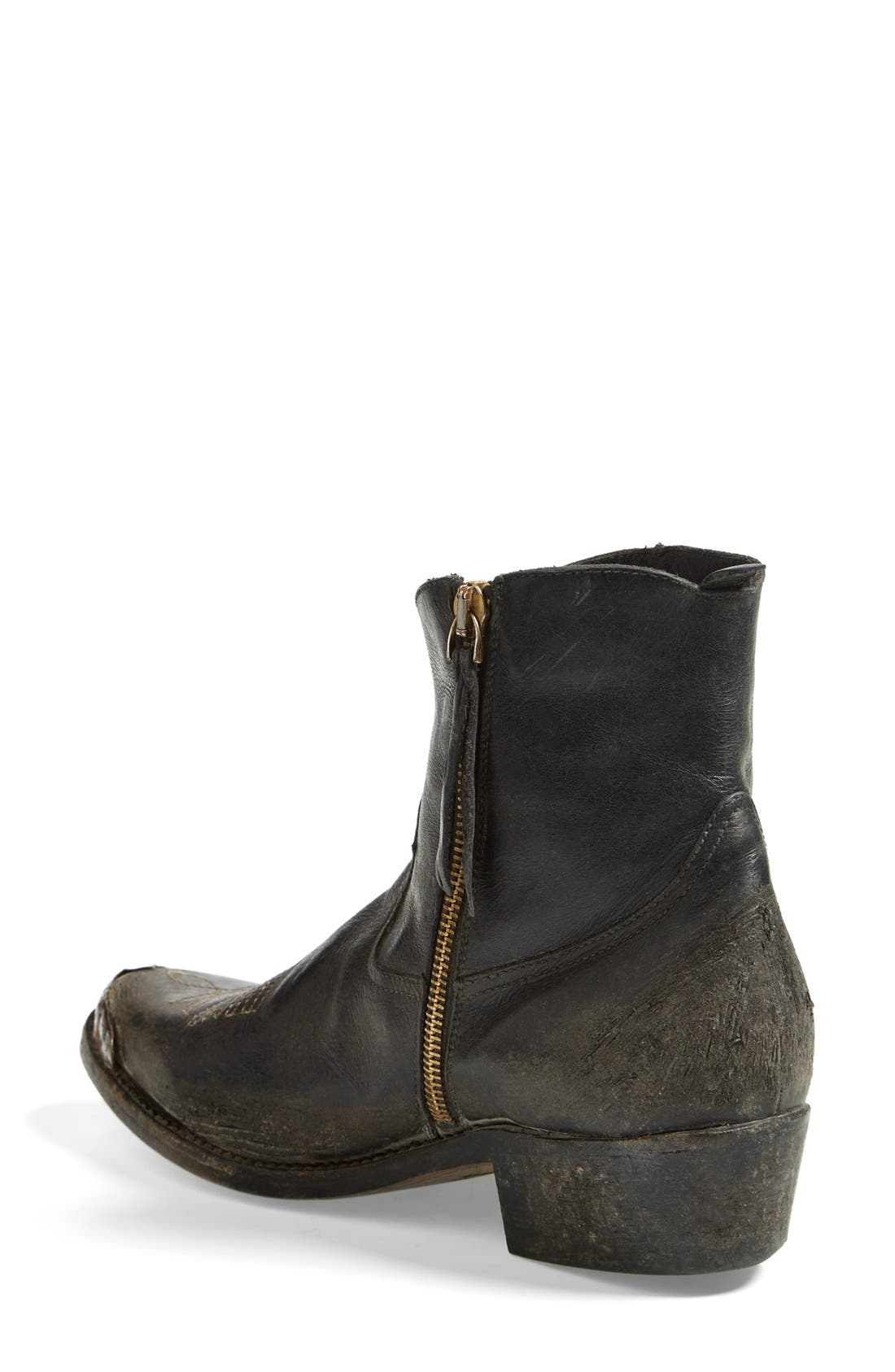 Alternate Image 2  - Golden Goose 'Young' Western Boot