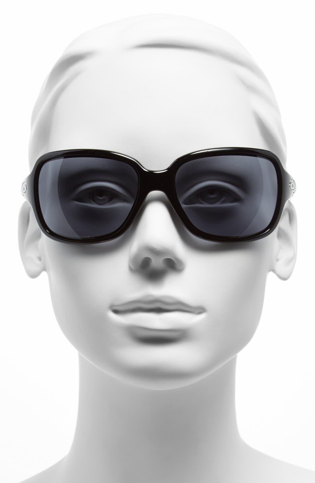 Alternate Image 2  - Oakley 'Break Point™' 61mm Sunglasses