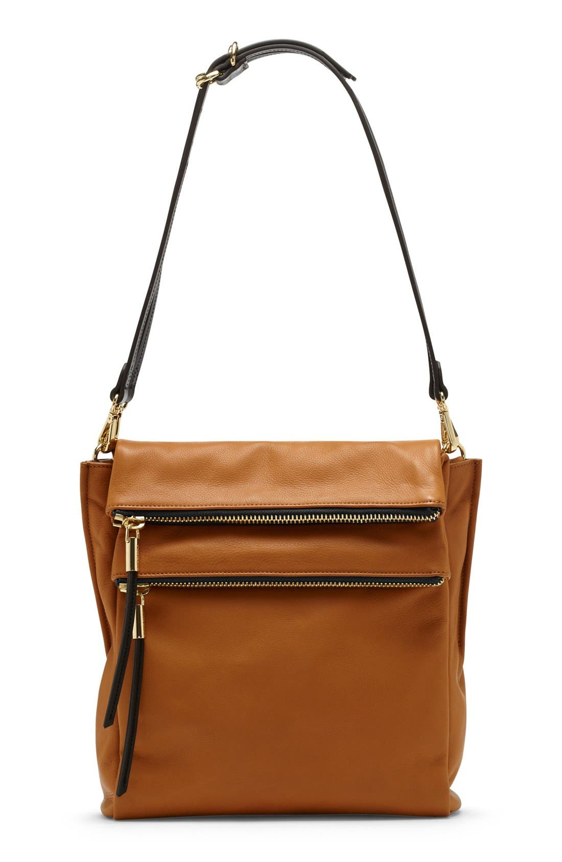 Alternate Image 1 Selected - Vince Camuto 'Faye' Convertible Backpack