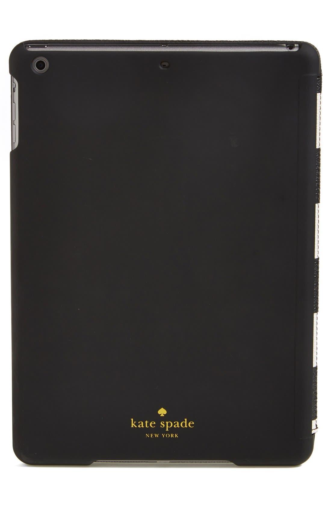Alternate Image 4  - kate spade new york 'hawthorne lane' iPad Air case