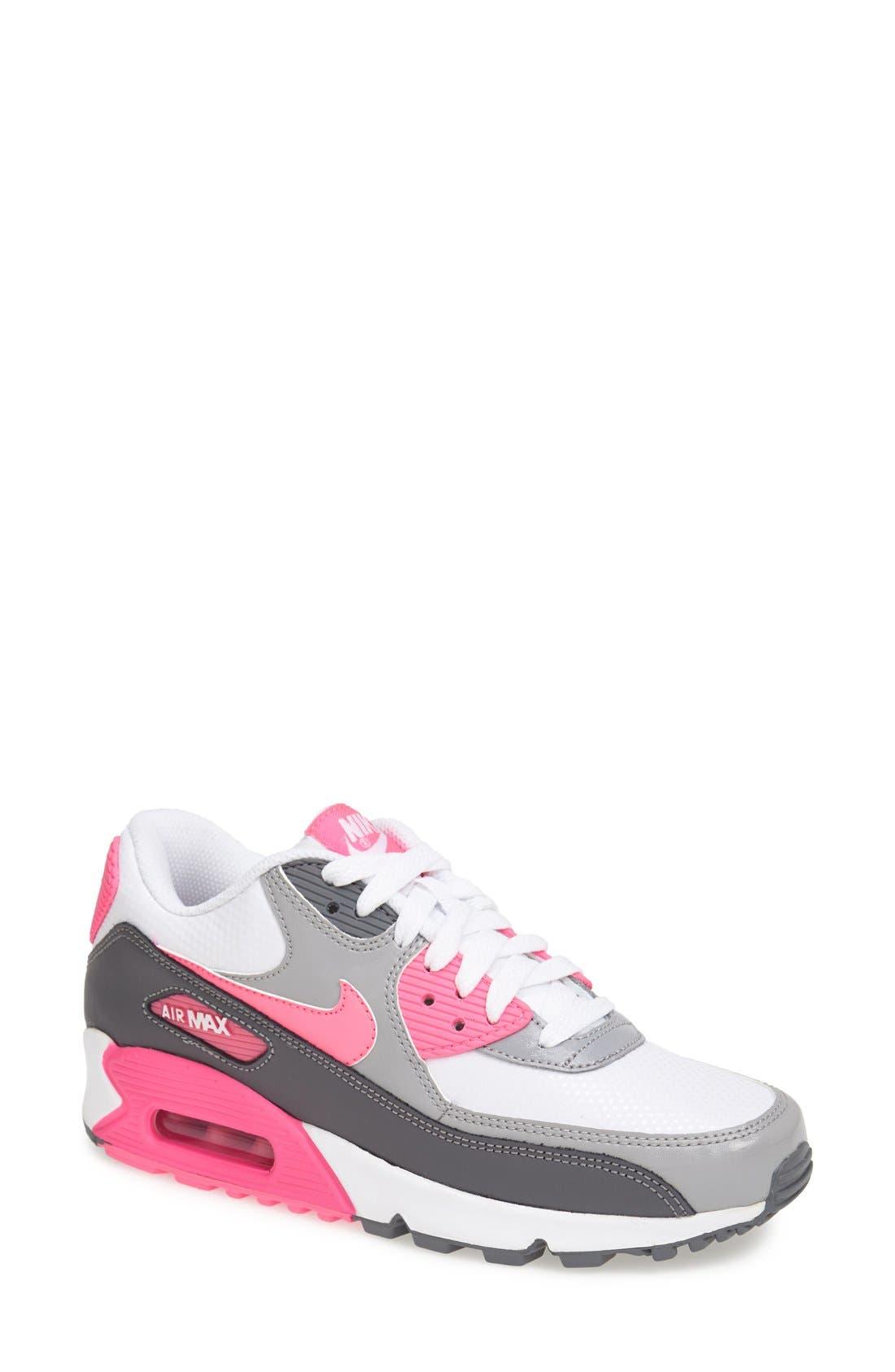 Alternate Image 1 Selected - Nike 'Air Max - Essential' Sneaker (Women)