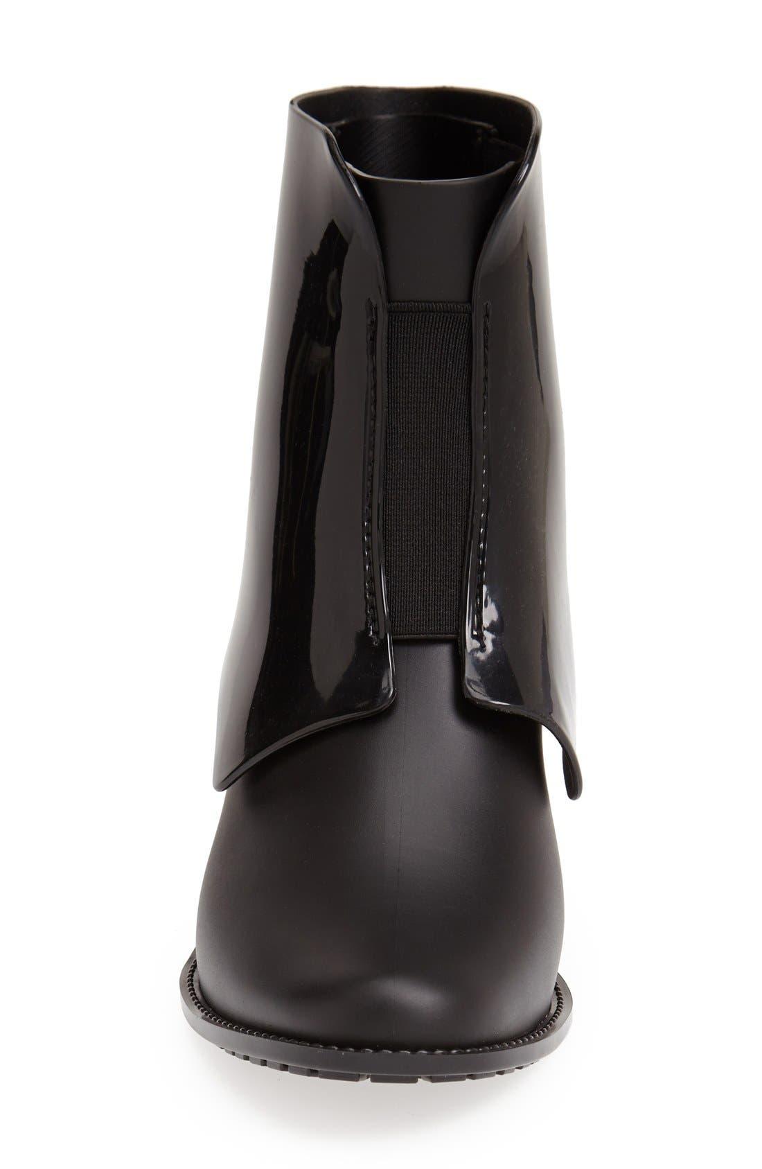 Alternate Image 4  - Melissa 'Necklace' Boot (Women)