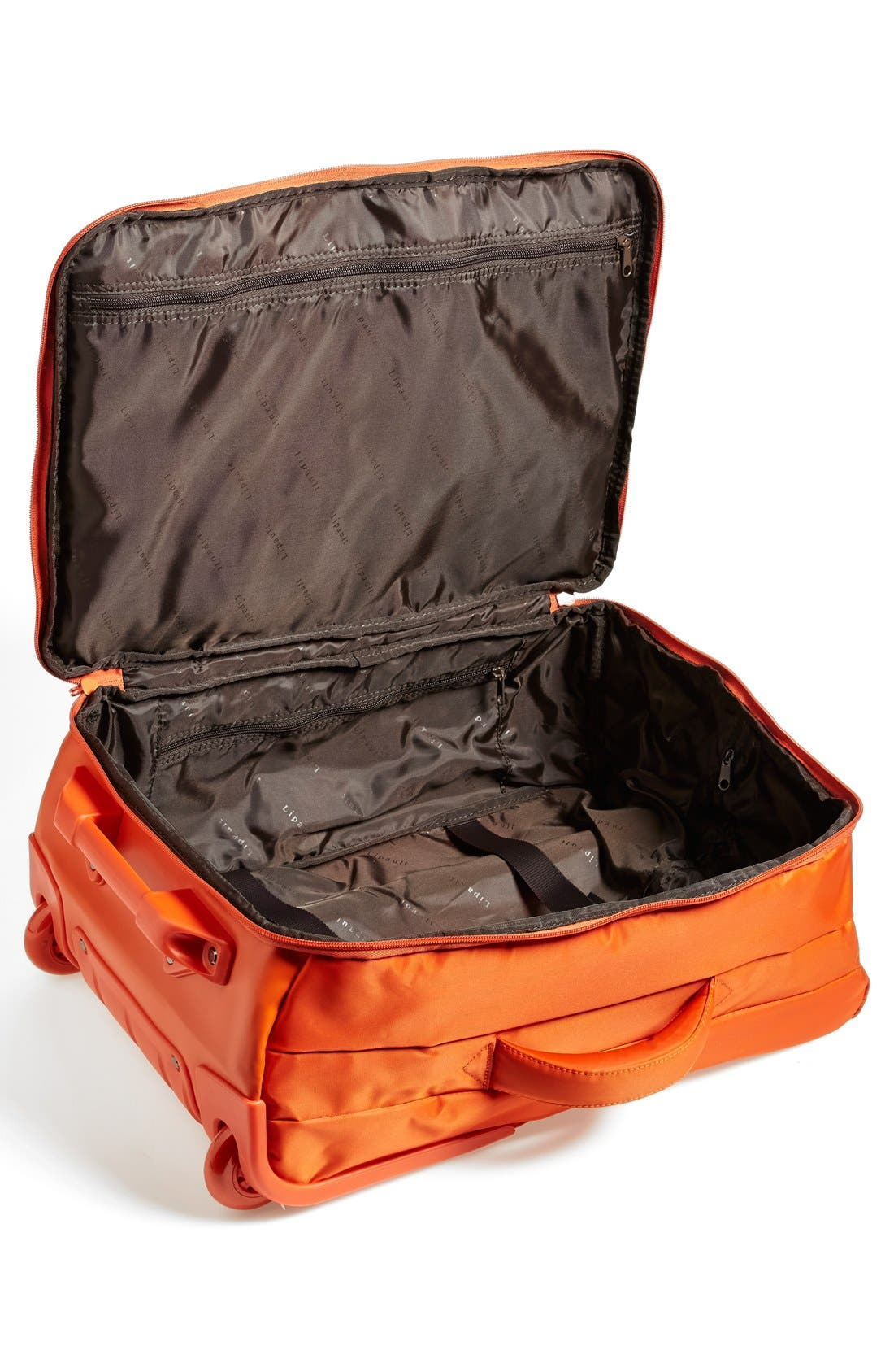 Alternate Image 3  - LIPAULT Paris Foldable Rolling Carry-On (22 Inch)