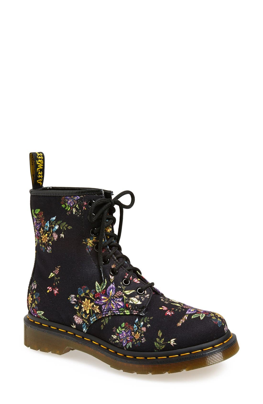 Alternate Image 1 Selected - Dr. Martens 'Castel' Boot (Women)