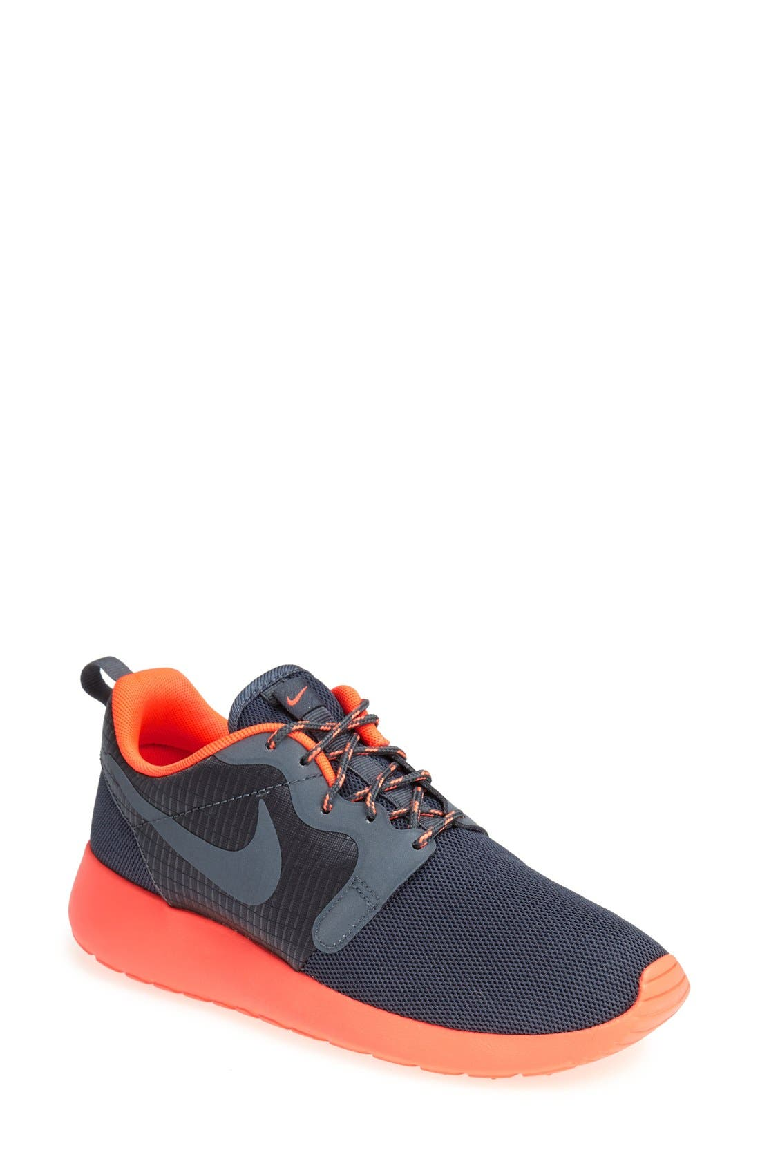 Alternate Image 1 Selected - Nike 'Roshe Run Hyperfuse' Sneaker (Women)
