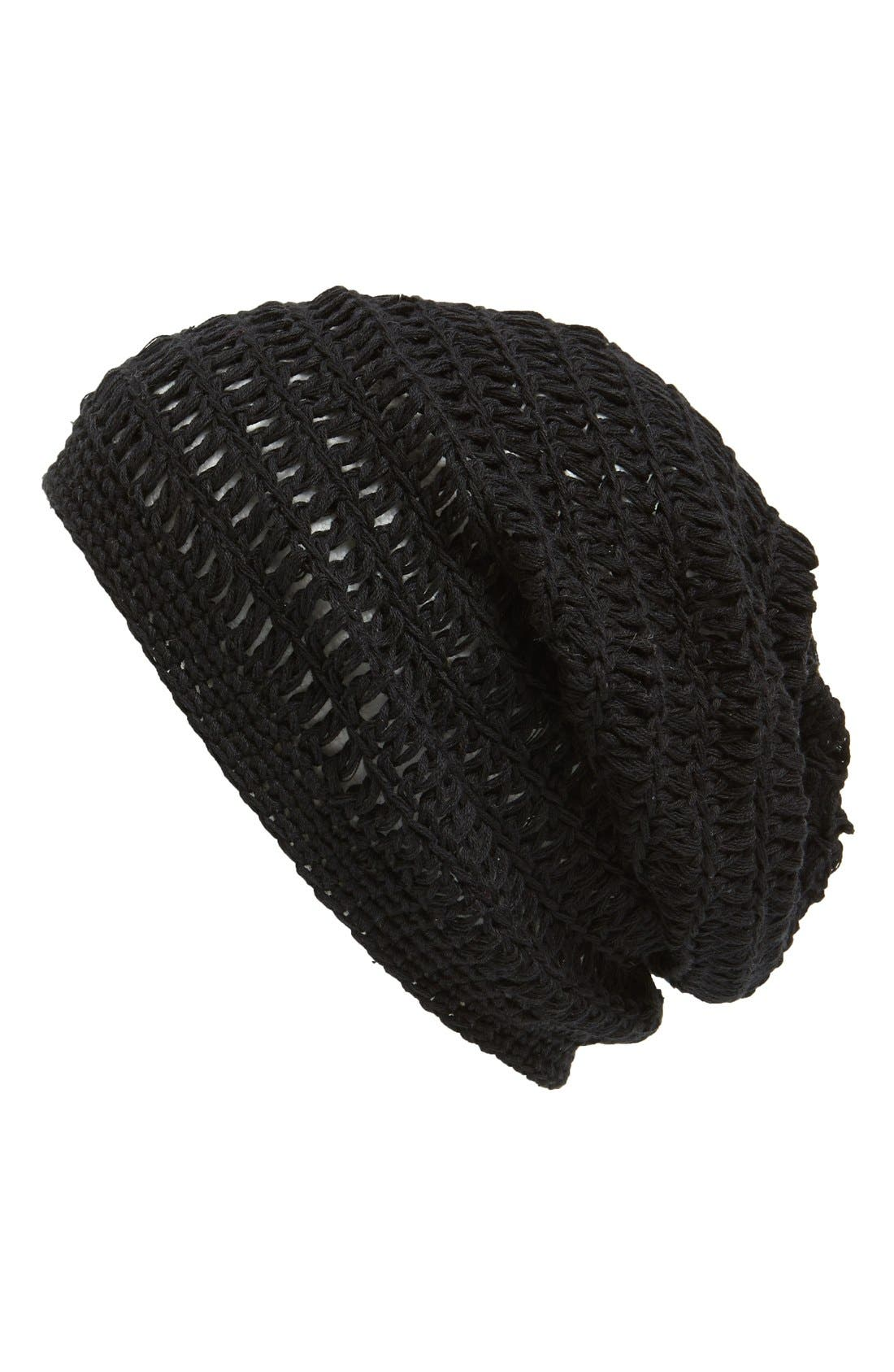Main Image - King & Fifth Supply Co. Beanie
