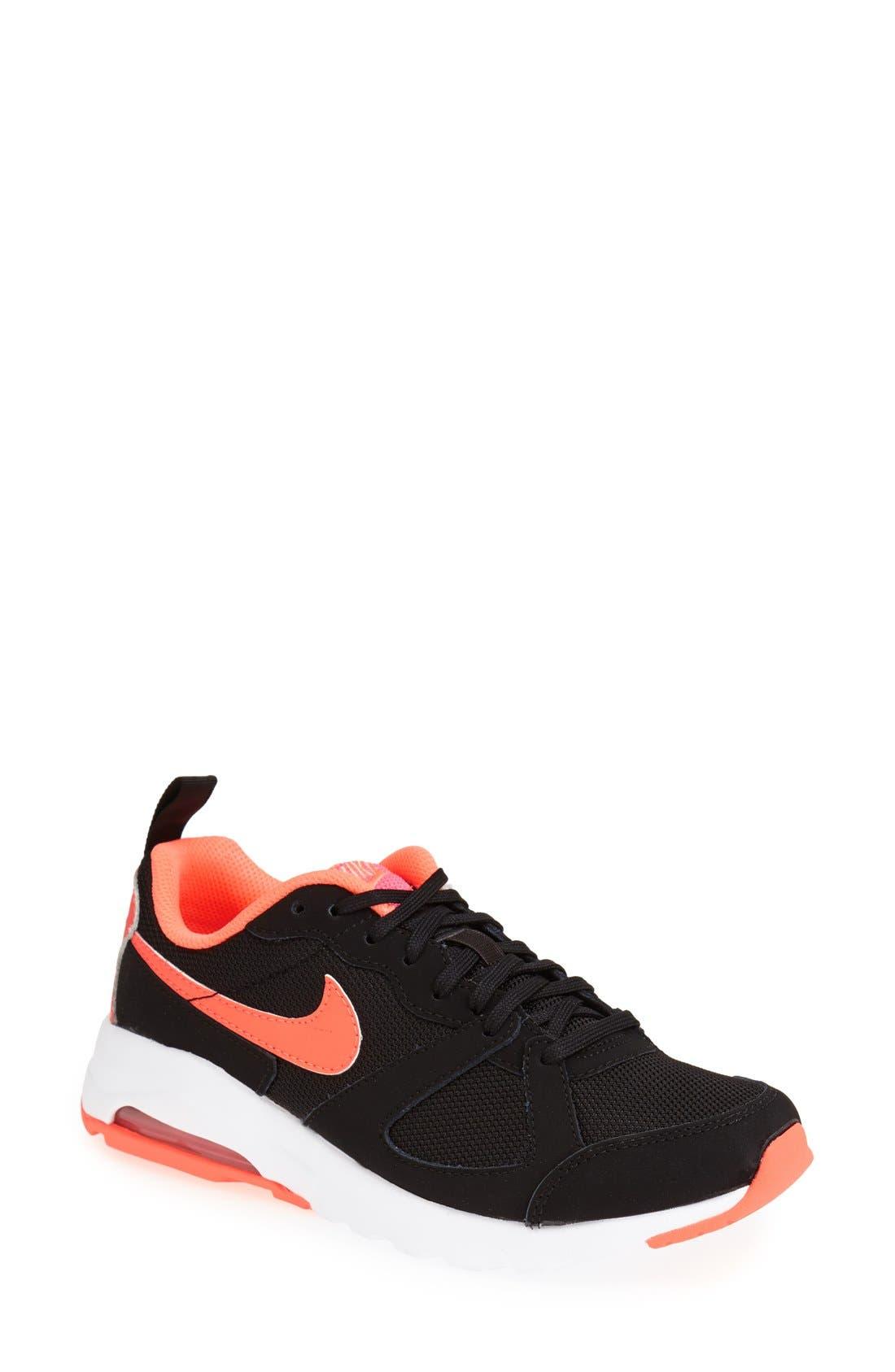 Alternate Image 1 Selected - Nike 'Air Max - Muse' Sneaker (Women)