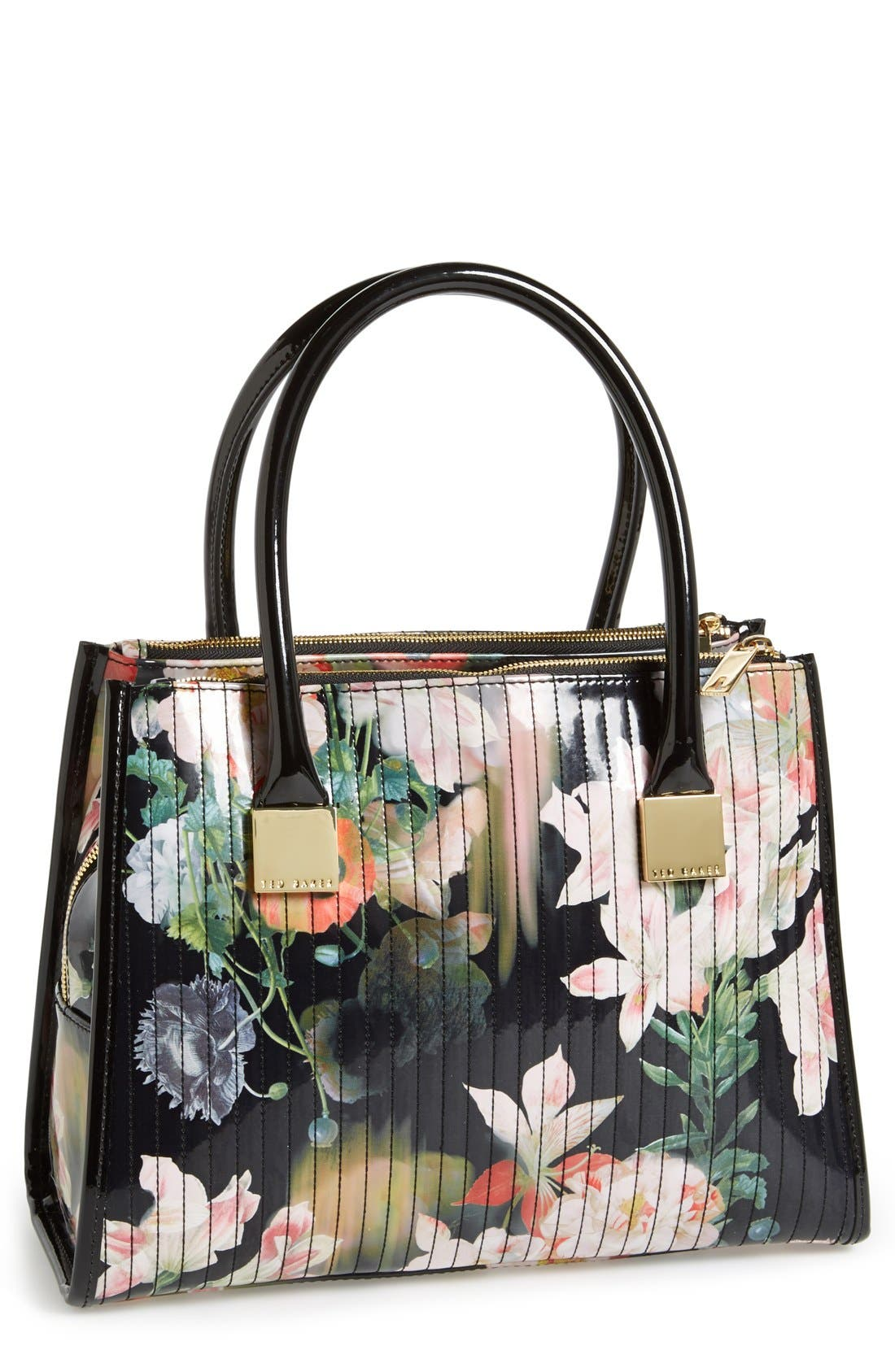 Main Image - Ted Baker London 'Opulent Bloom' Tote