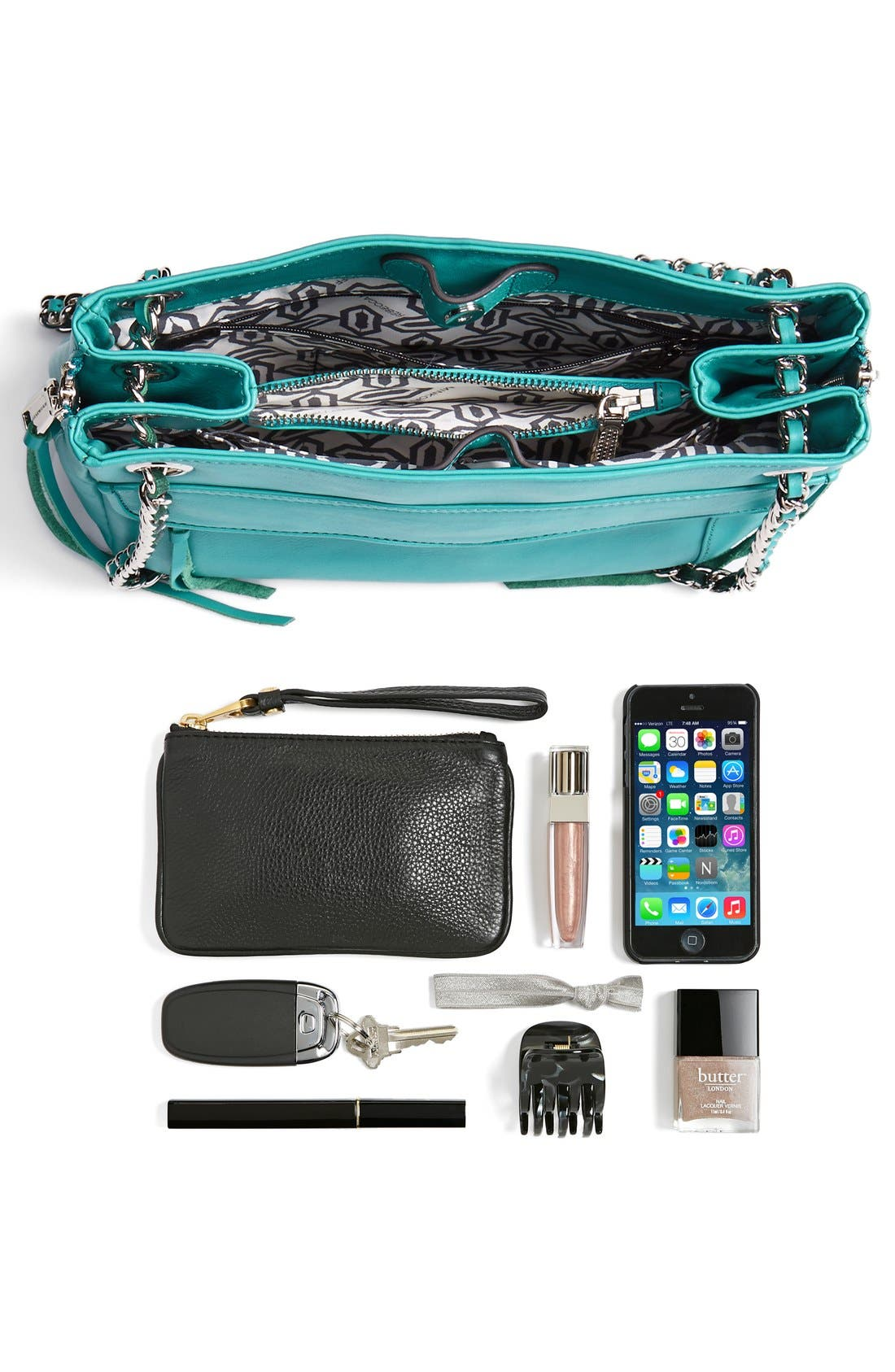 Alternate Image 5  - Rebecca Minkoff 'Swing' Convertible Shoulder Bag